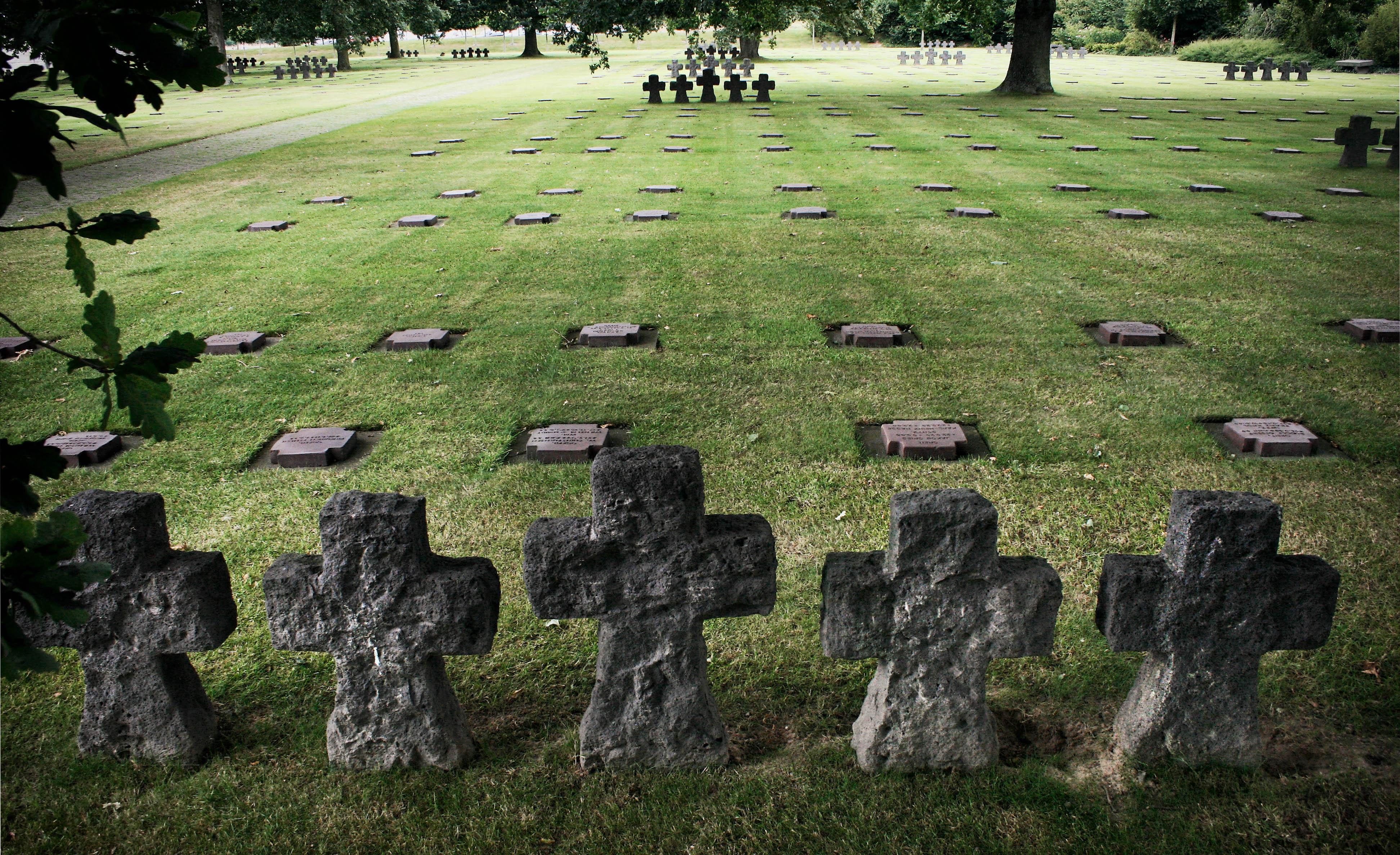 Military graves, Beautiful, Cemetery, Dead, Death, HQ Photo