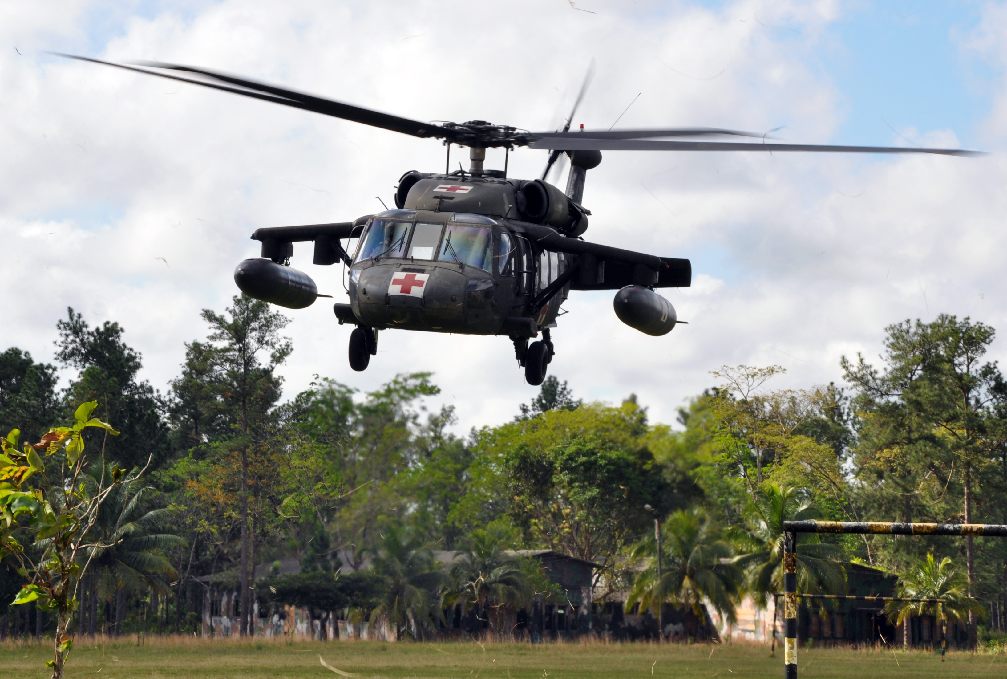 Costa Rican government at odds over landing of US military ...