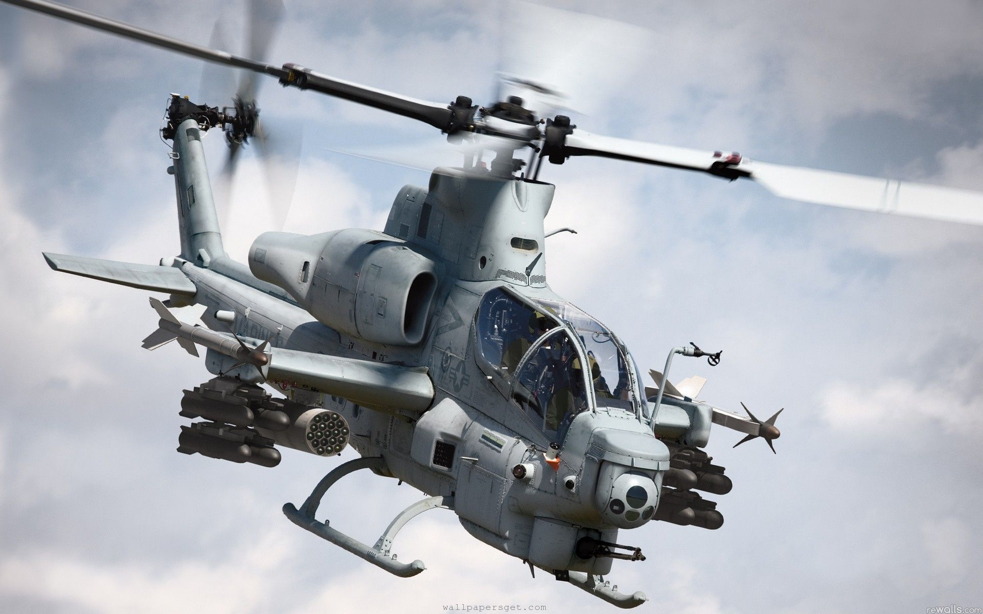 Top 10 Amazing Helicopters of the US Military – Defencyclopedia