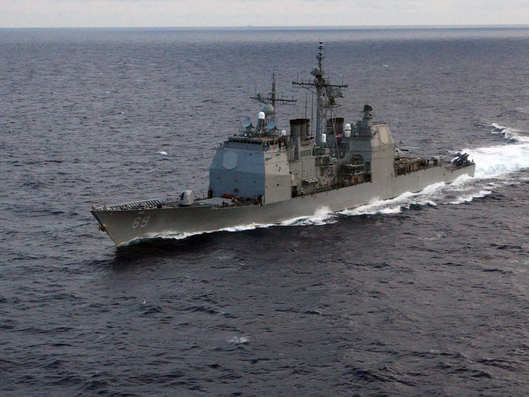 NATO military ships in the black sea - Business Insider