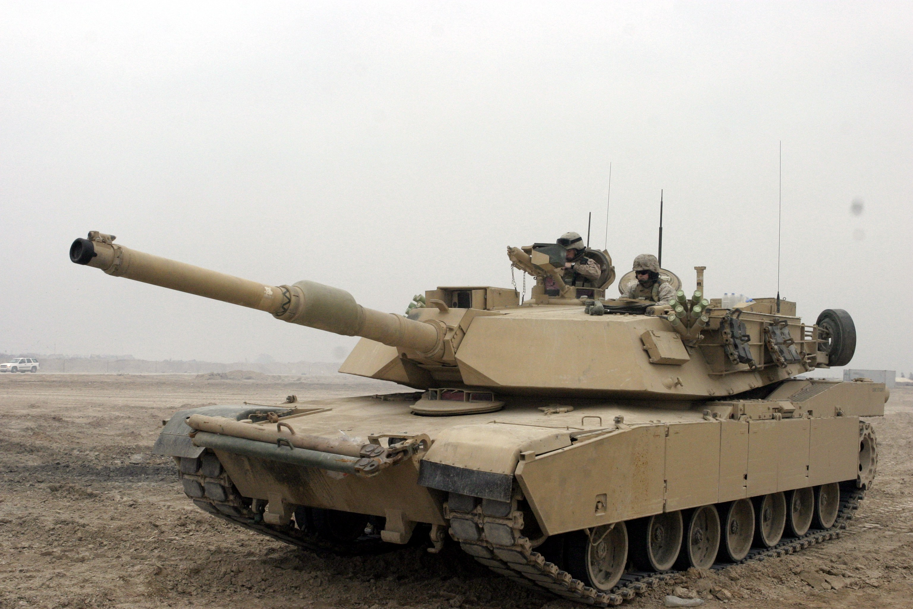 Tank vs. IFV vs. APC: A Military Ground Vehicle Identification Guide ...