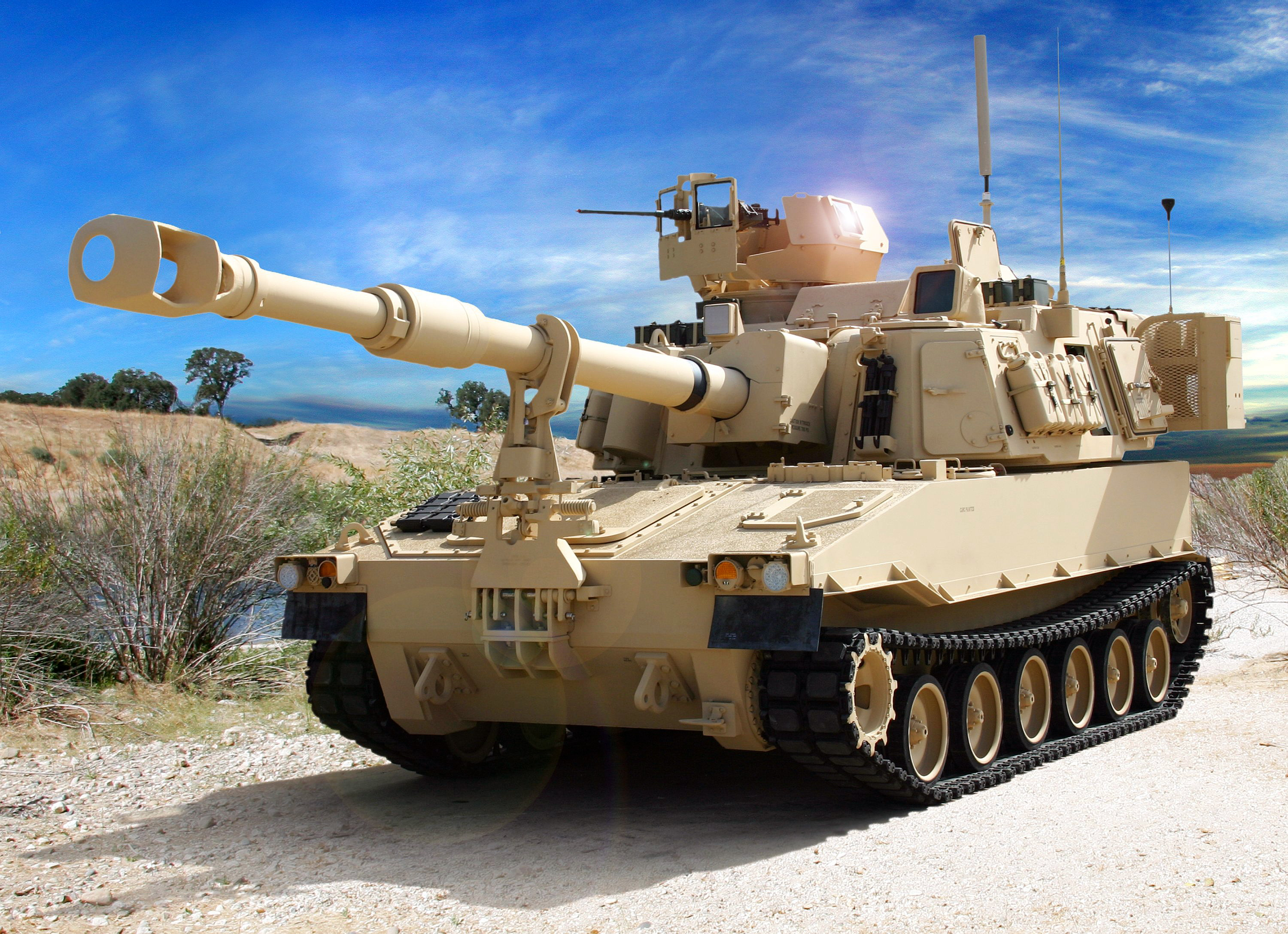 Tank Full HD Wallpaper and Background Image | 3000x2175 | ID:293973