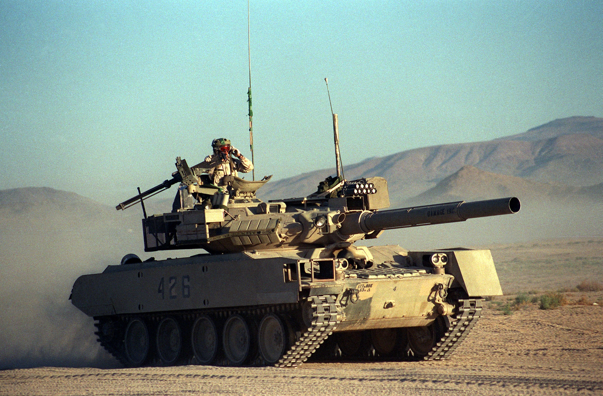 The U.S. Army is searching for a new light tank - Military ...