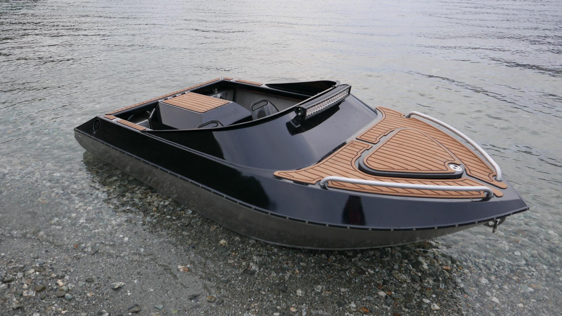 RSRacecraft becomes US Supplier of WattsCraft Mini Jet Boats ...