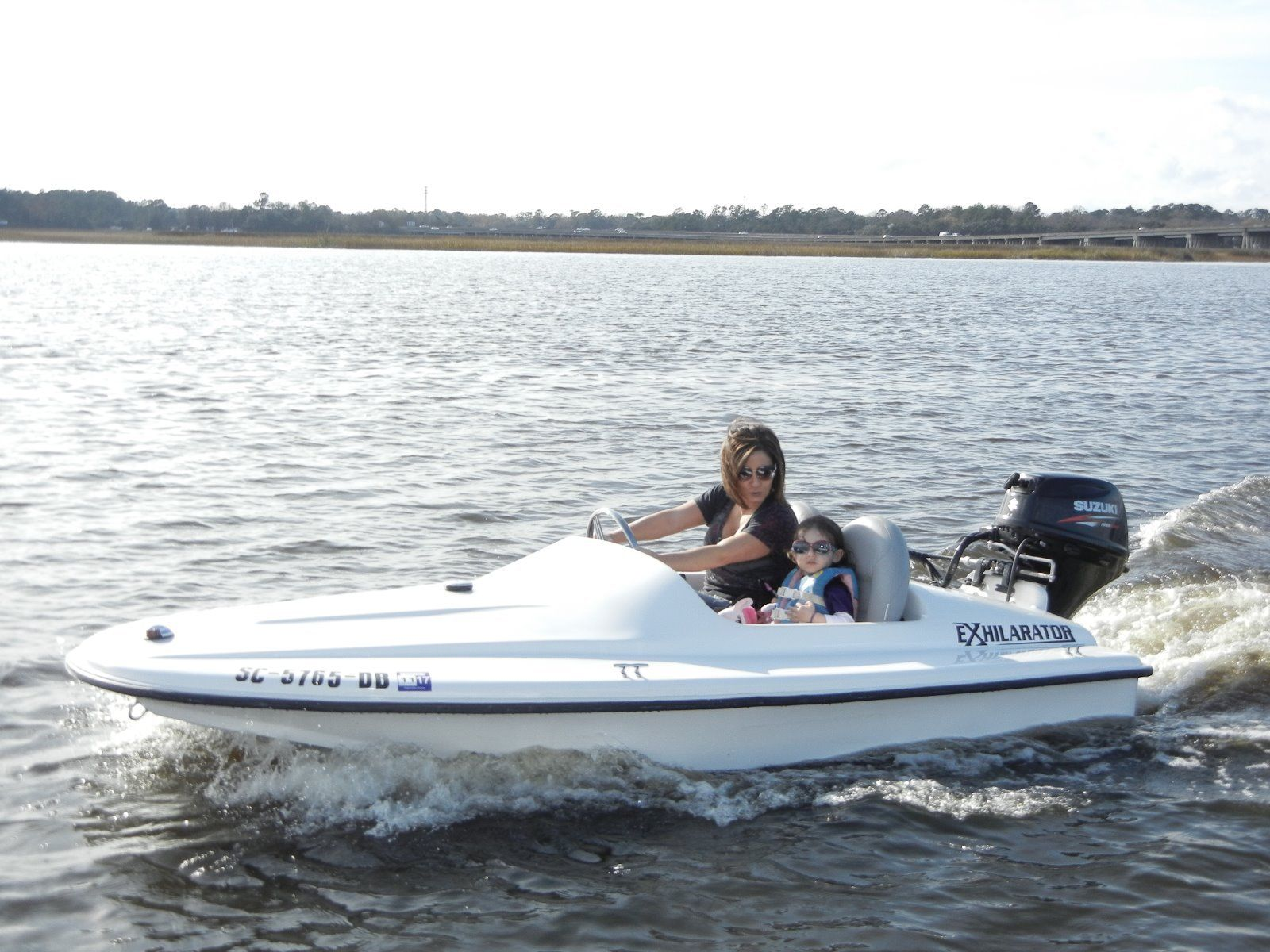 Direct Boats Mini Sport Boat 2015 for sale for $5,395 - Boats-from ...