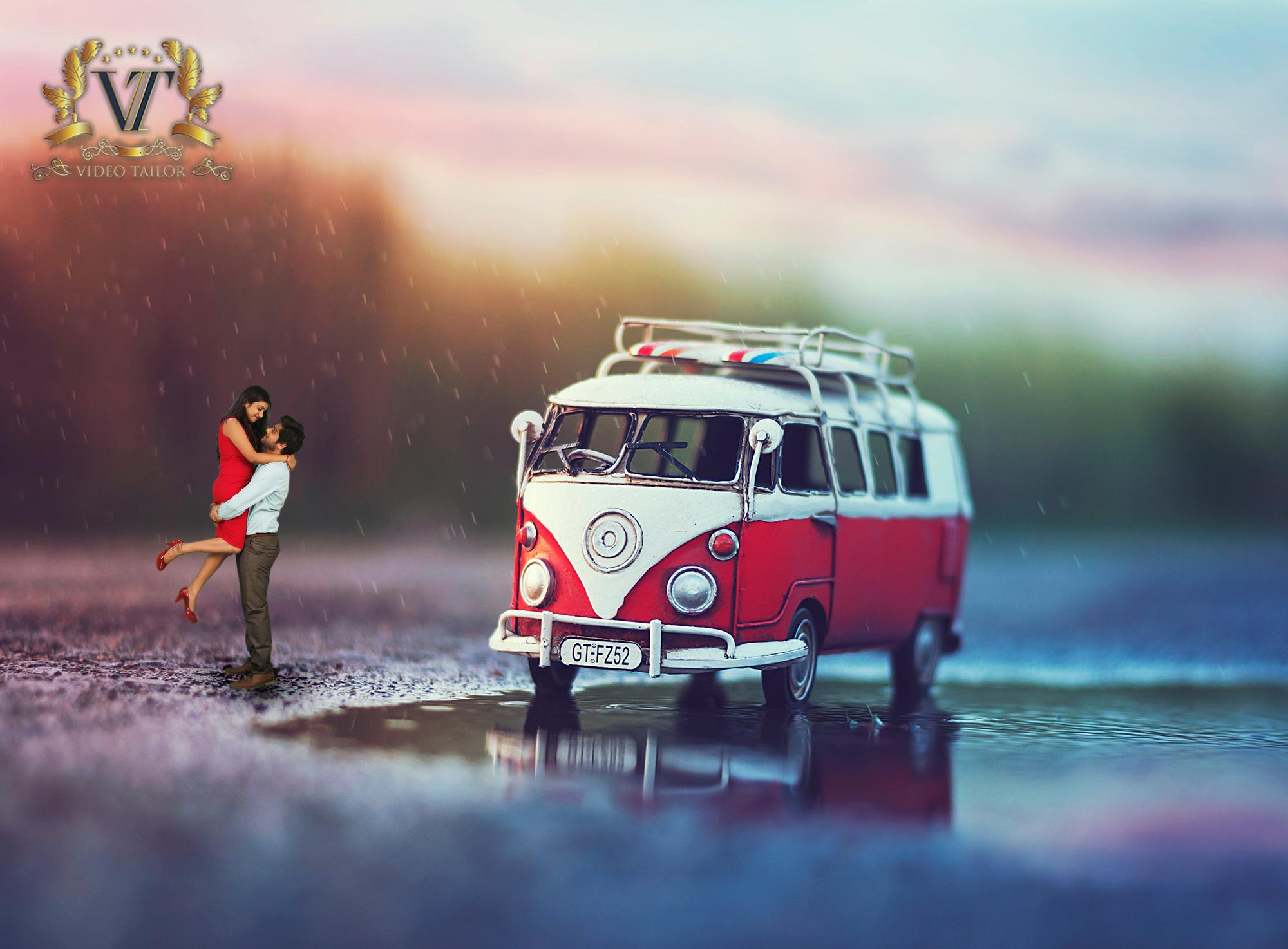 Miniature Photography | Miniature Shoot |