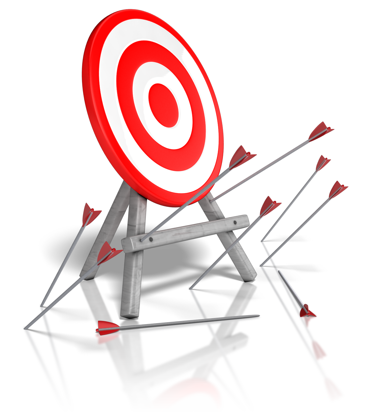 Three Reasons For Missing Performance Targets: How to Prevent a ...