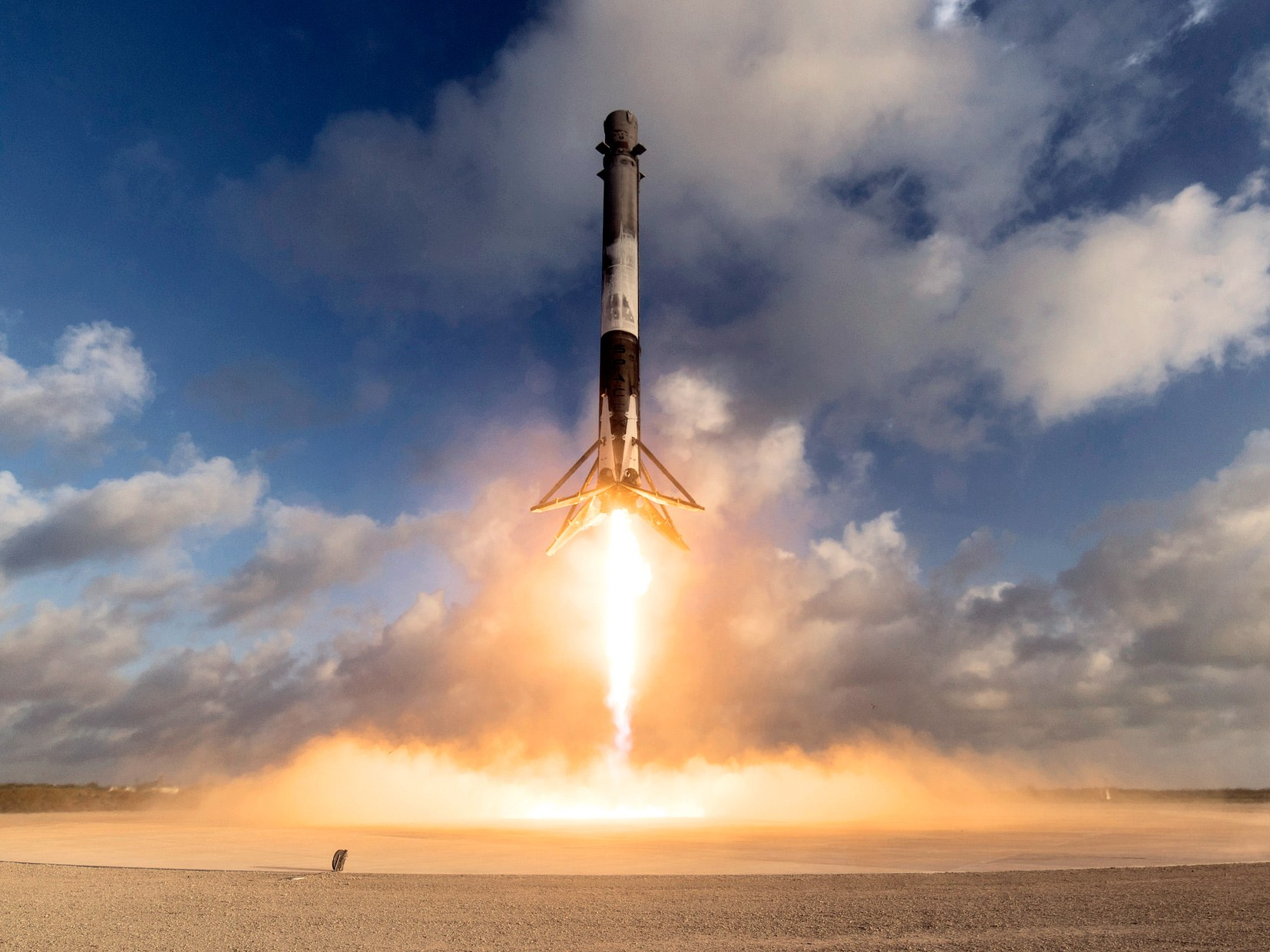 SpaceX's Top Secret Zuma Mission Set to Launch | WIRED