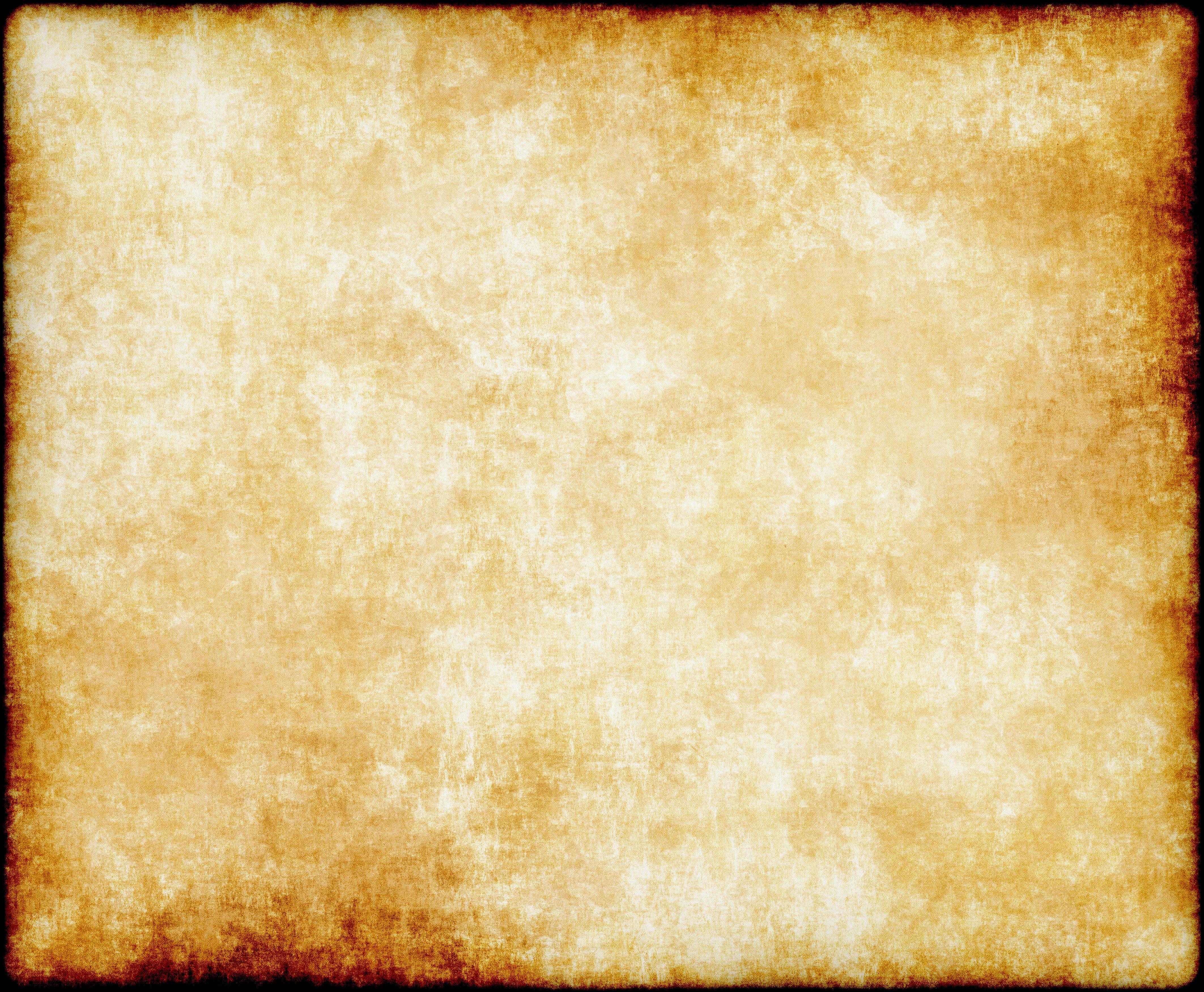 Parchment paper photo