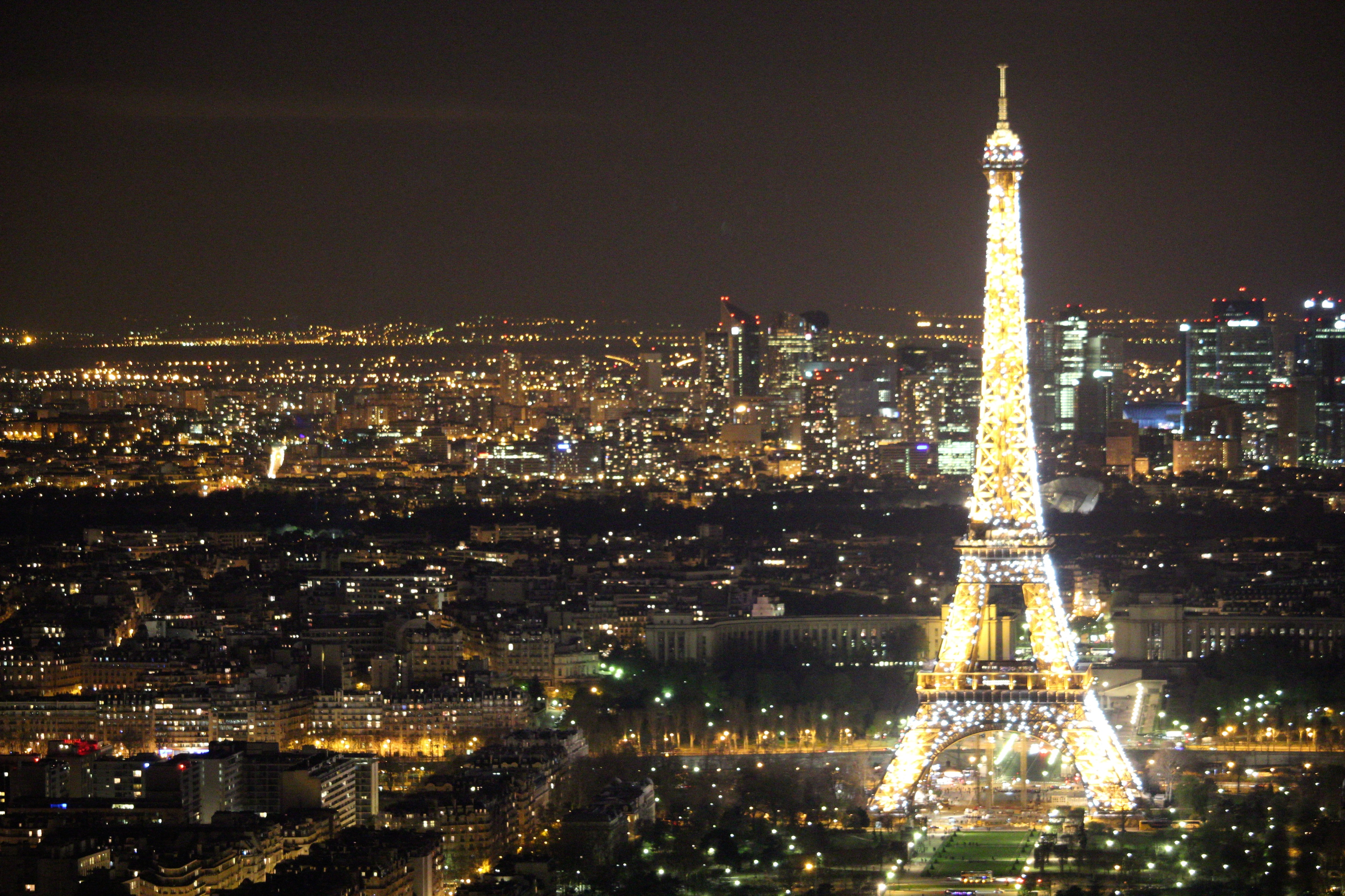 Modern languages @ flcc: france study abroad 2014 photo