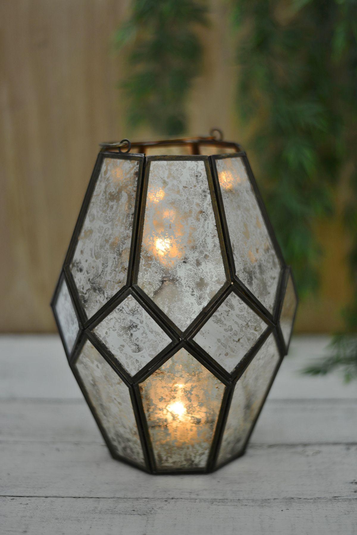 Modern lanterns photo