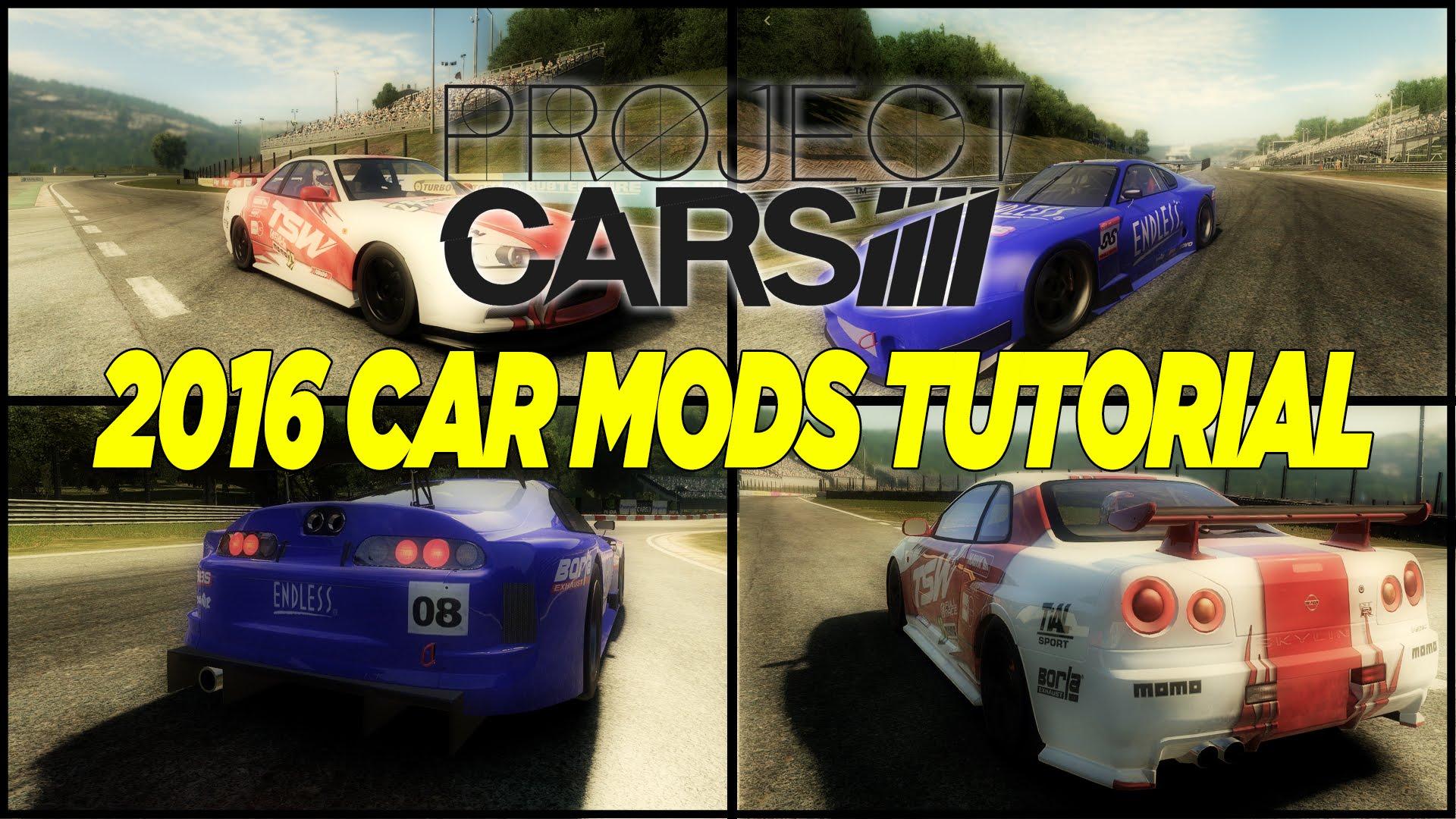 Modification car 1 photo
