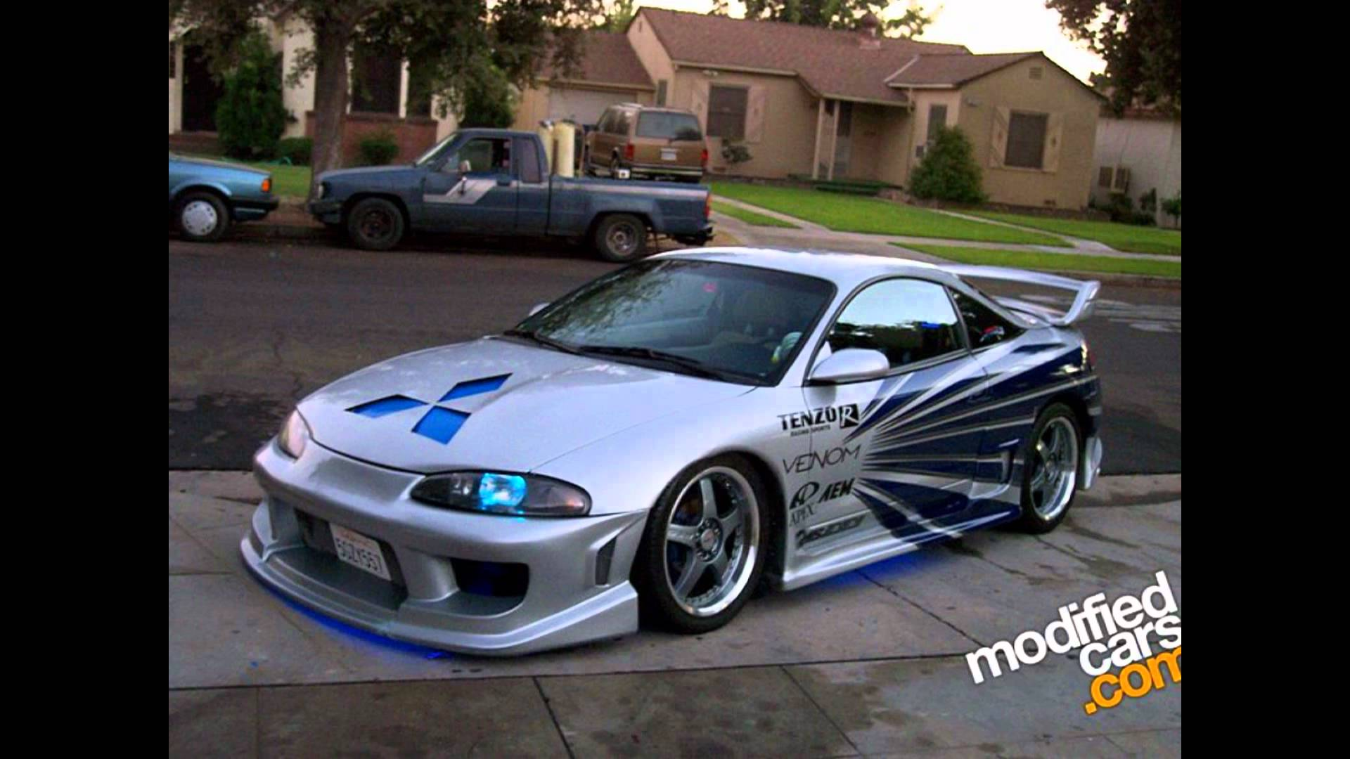 The Best Modified Cars 2 - YouTube