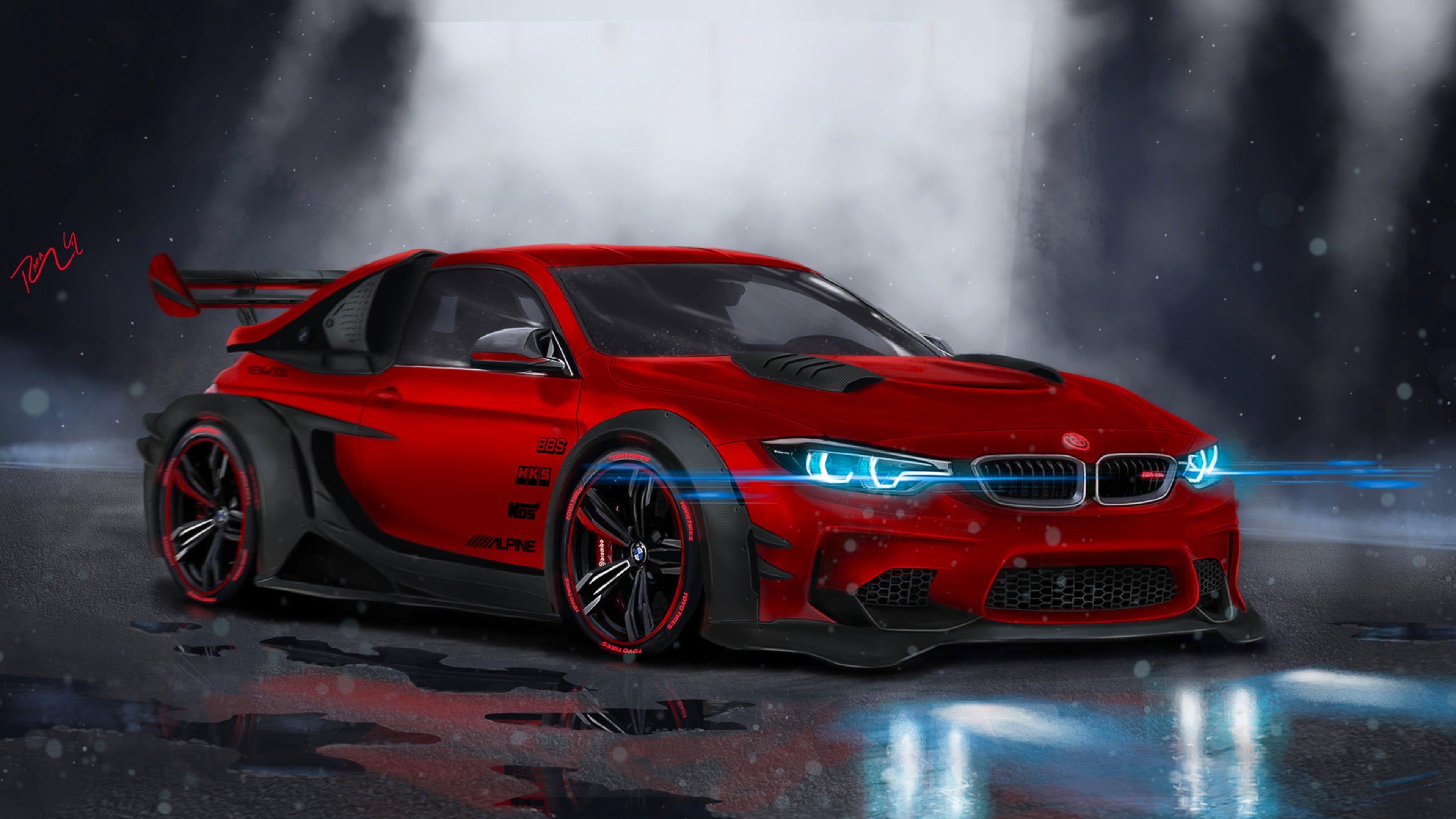 BMW Modified Car Wallpapers #14268 - Download Page - Kokoangel.com