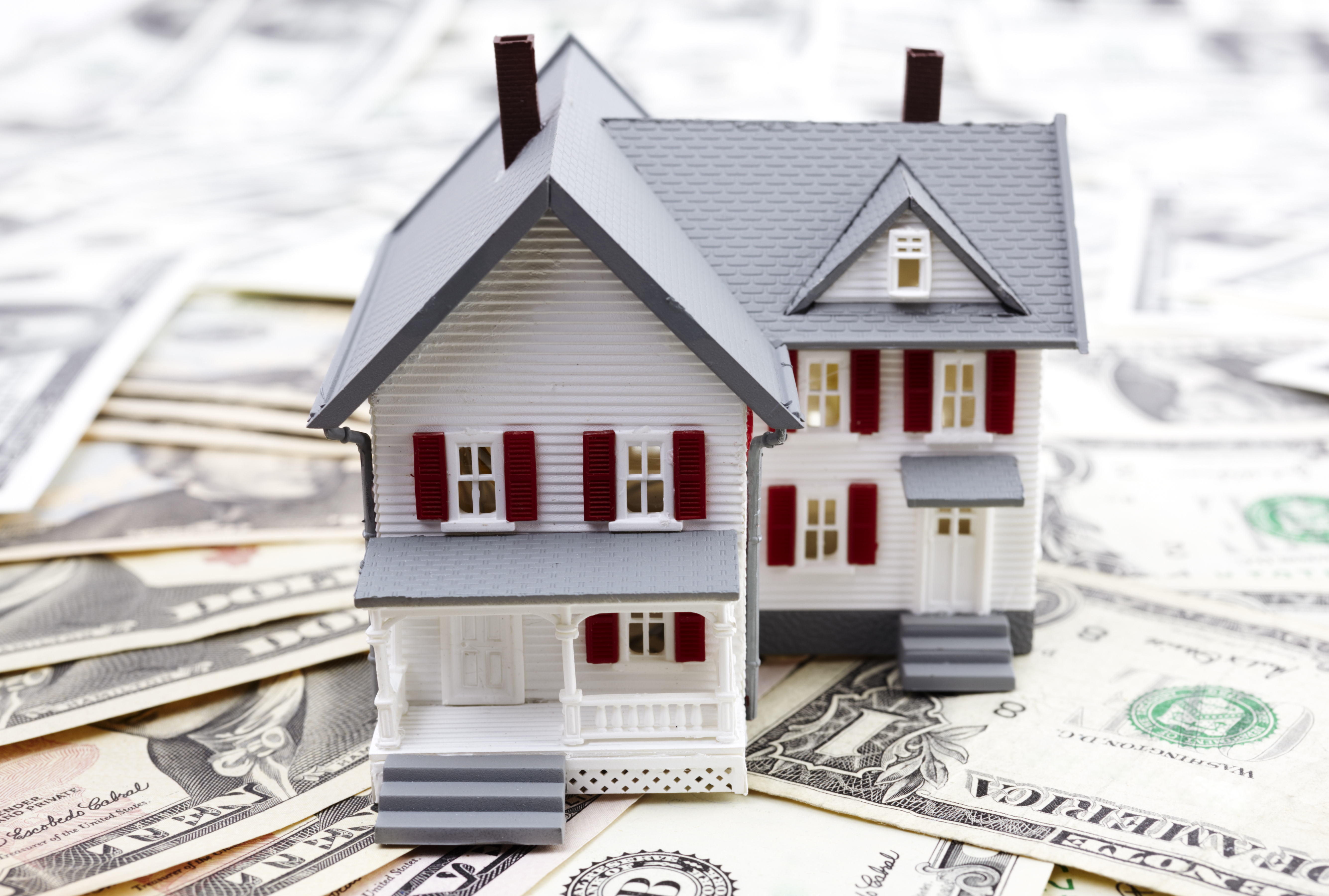 6 Tips On How to Save Money For a House | TexasLending.com
