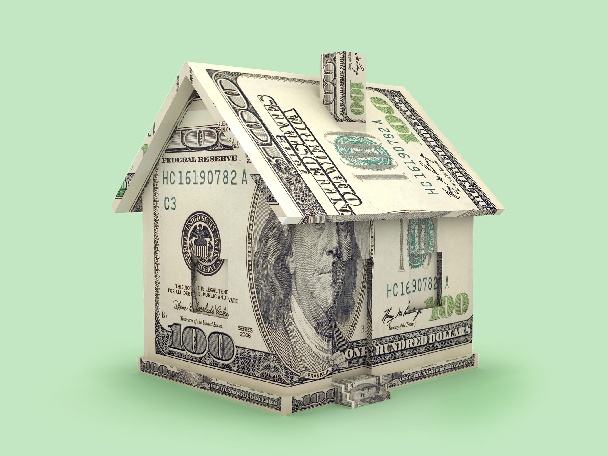 Investors Pay Cash for Homes, Push Millennials Out of Market | Money