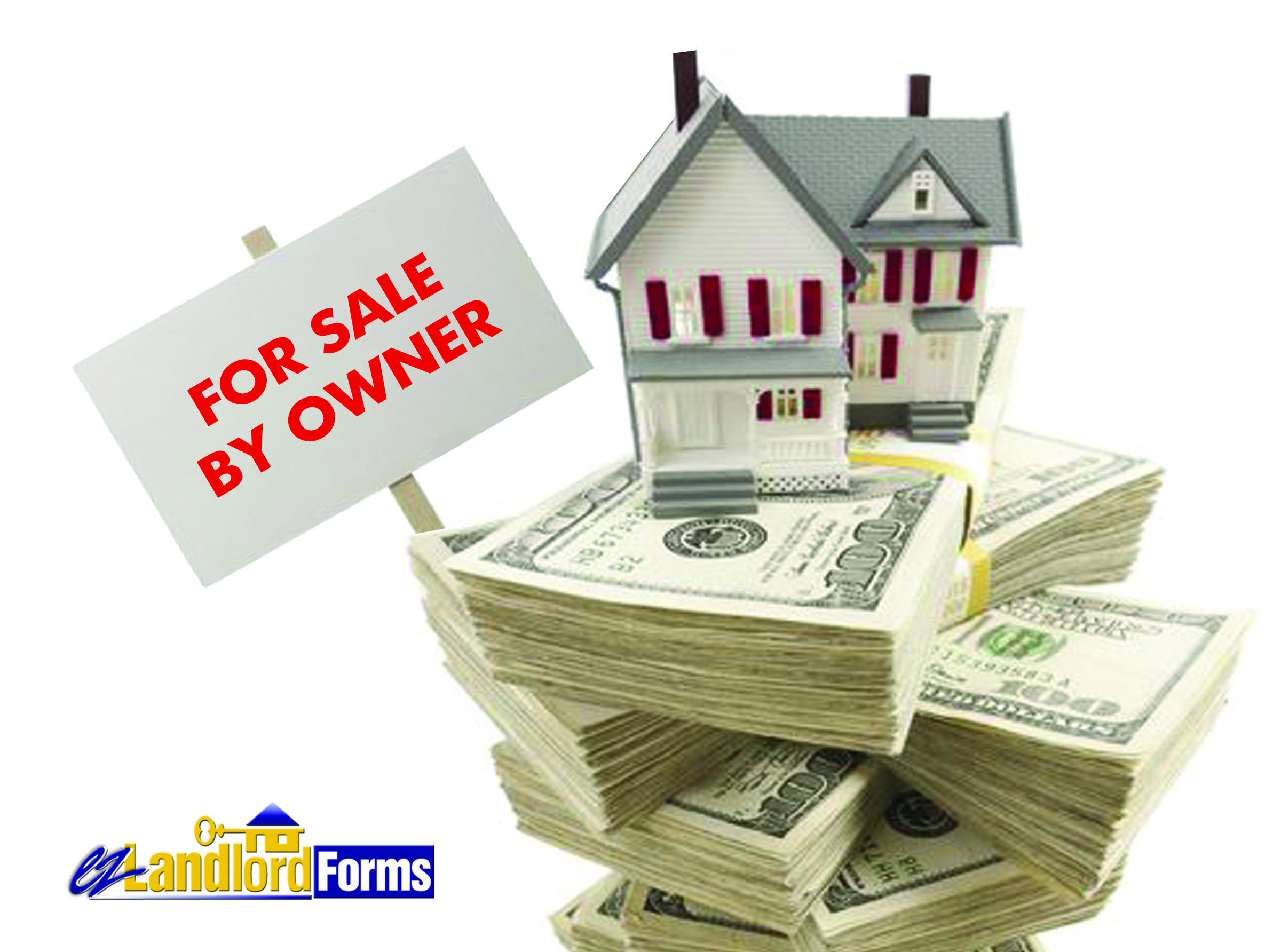 Does Selling Your House FSBO Really Save Money? | EZ Landlord Forms