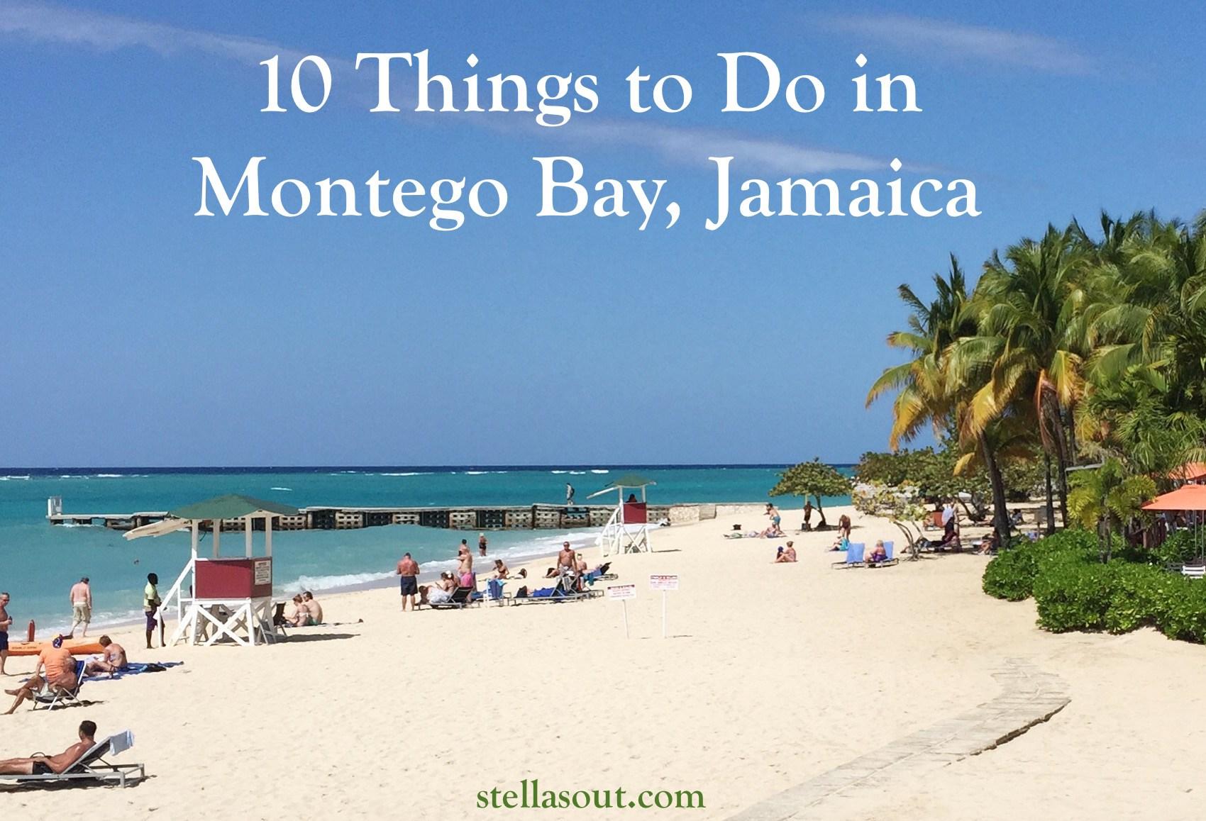 Montego bay photo