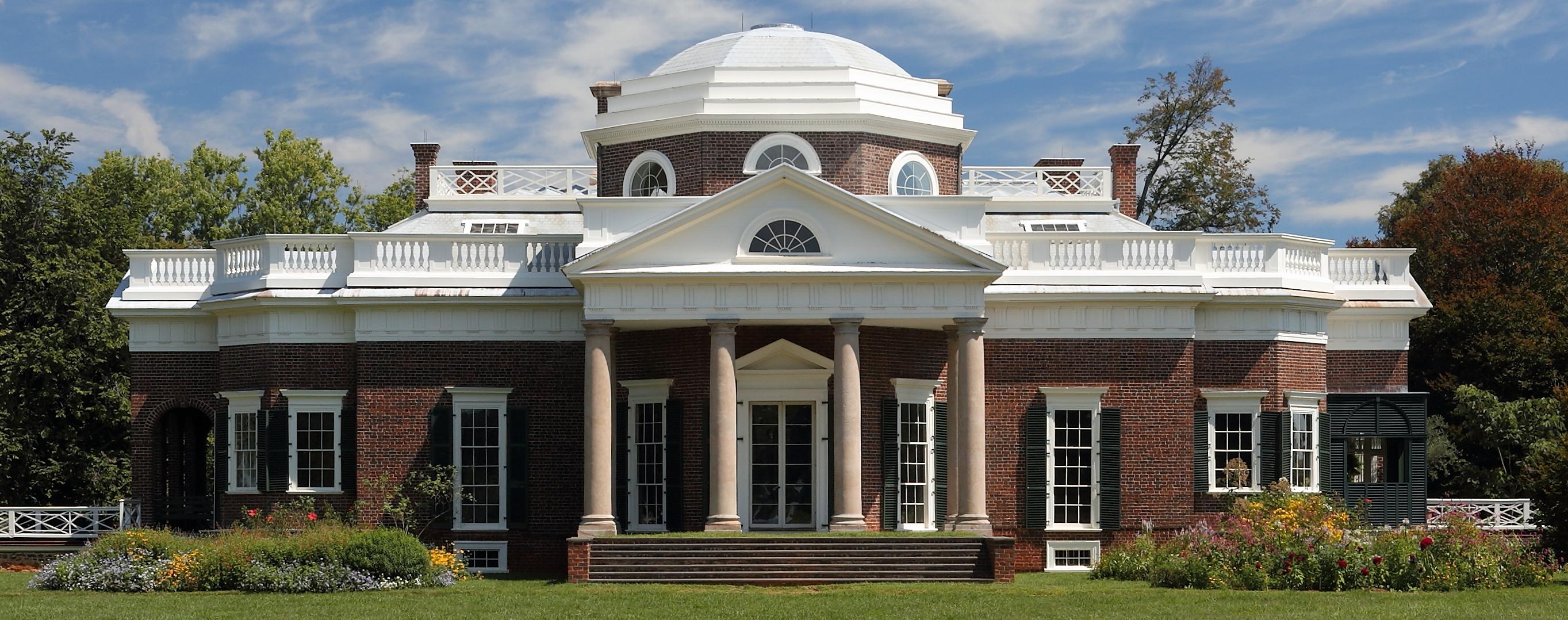 Monticello photo