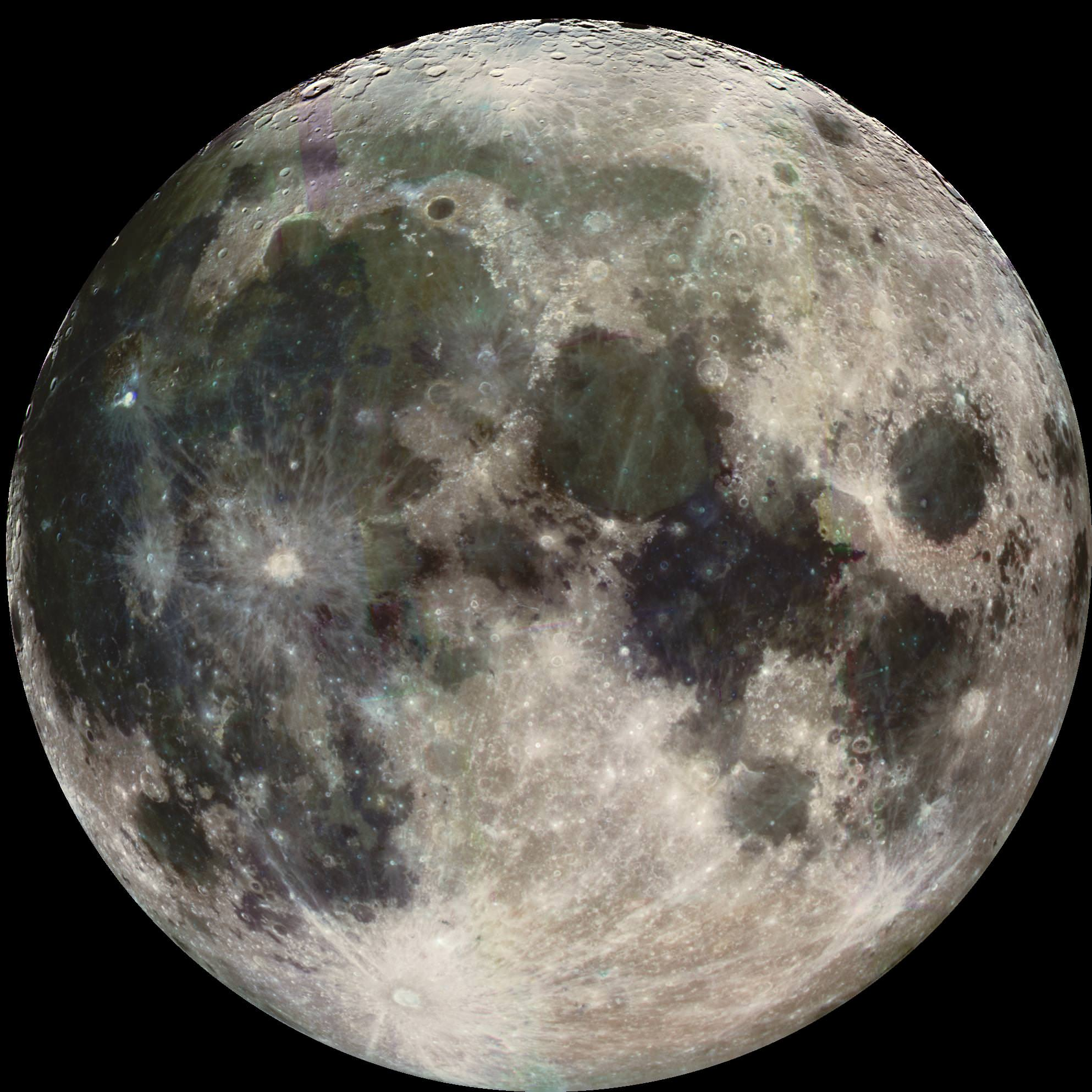 What Is A Moon? - Universe Today