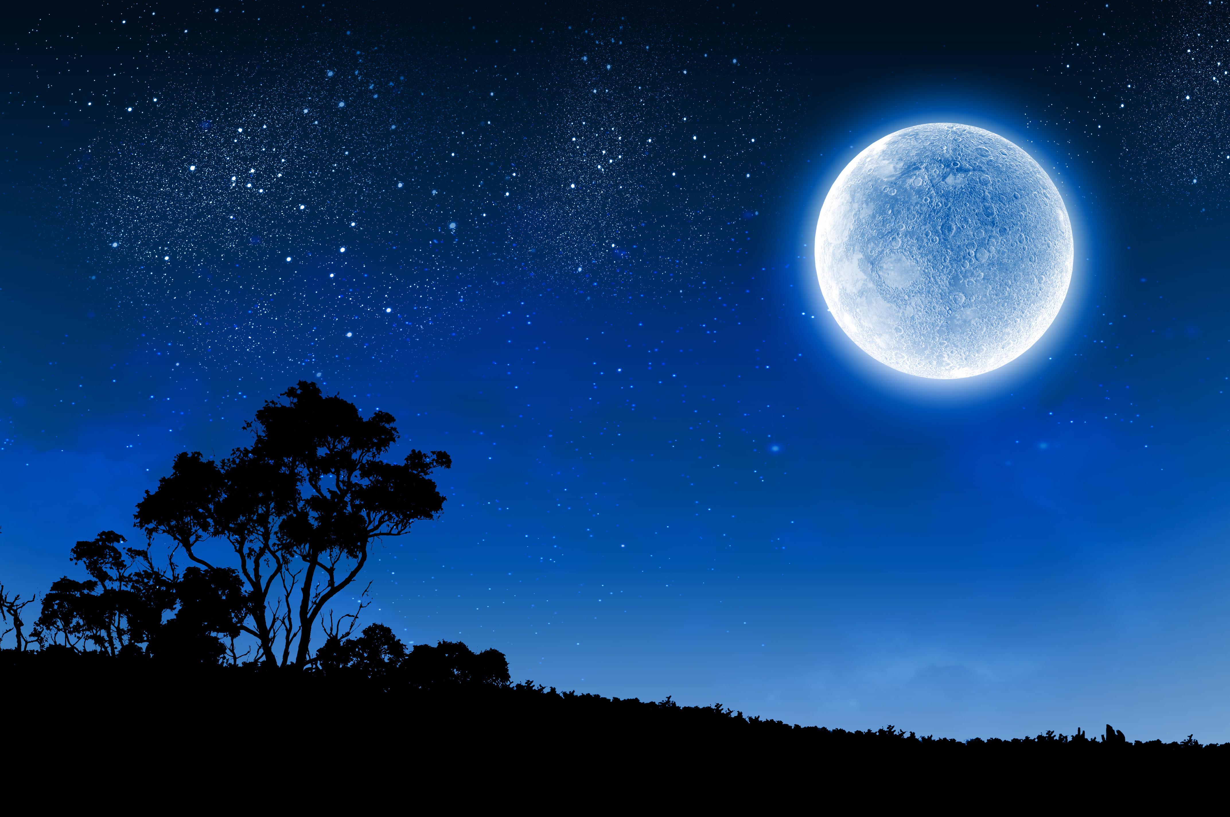 Full Moon in Sagittarius - Awakening the Goddess Within