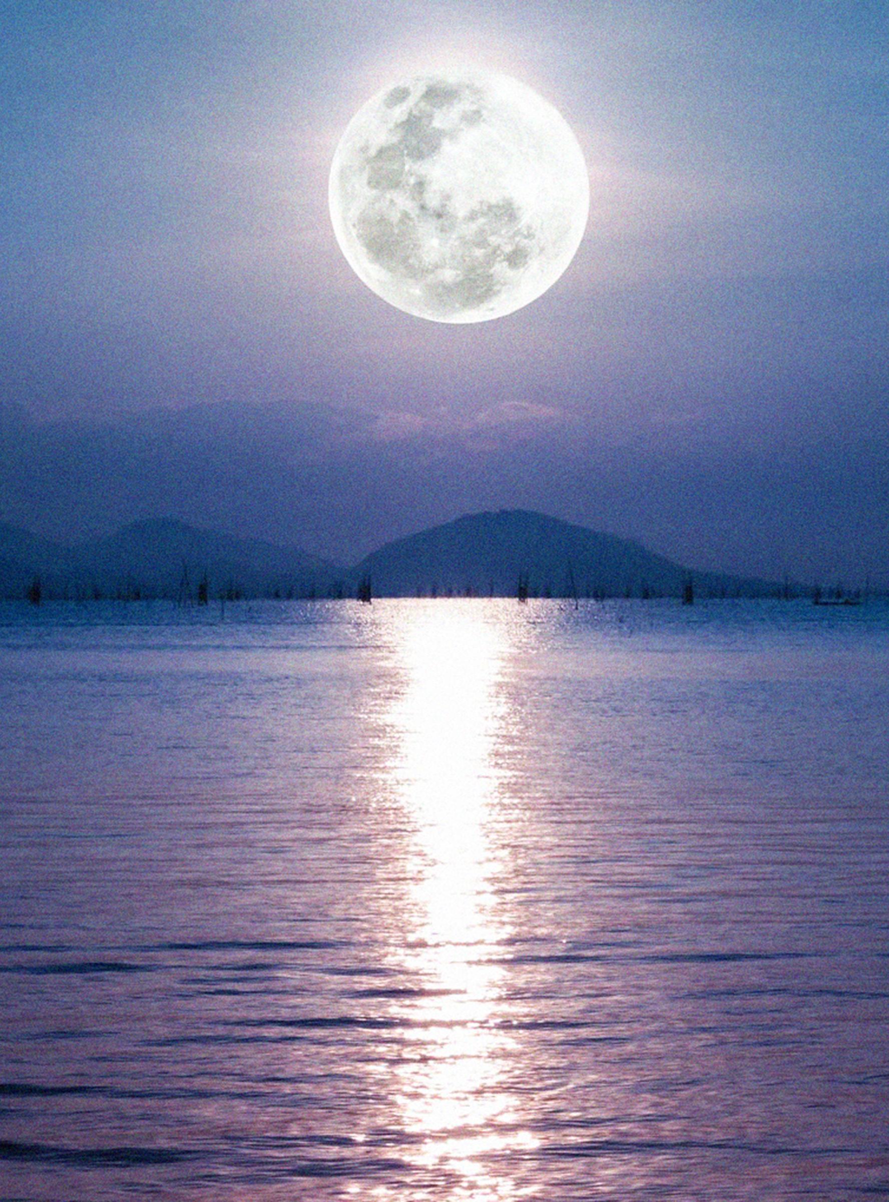 July Full Buck Moon 2017 Lunar Phase Spiritual Meaning