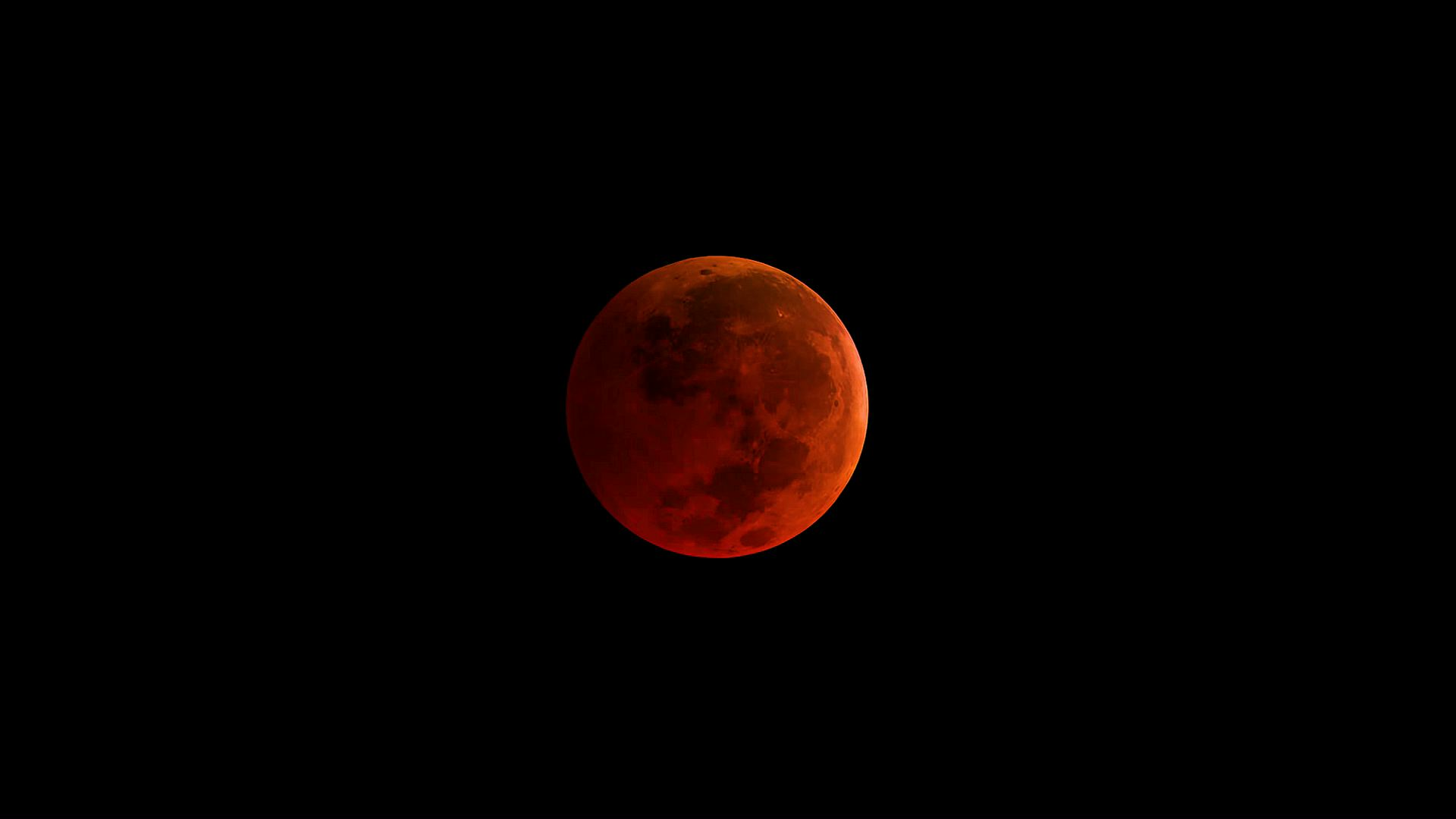 Where to See the Super Blue Blood Moon in Houston and Dallas: A NASA ...
