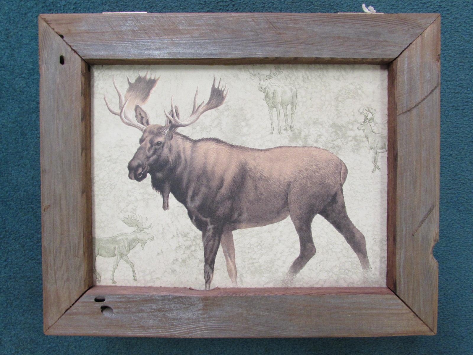 Cedar Fence Boxes - New Moose - Sisters Log Furniture