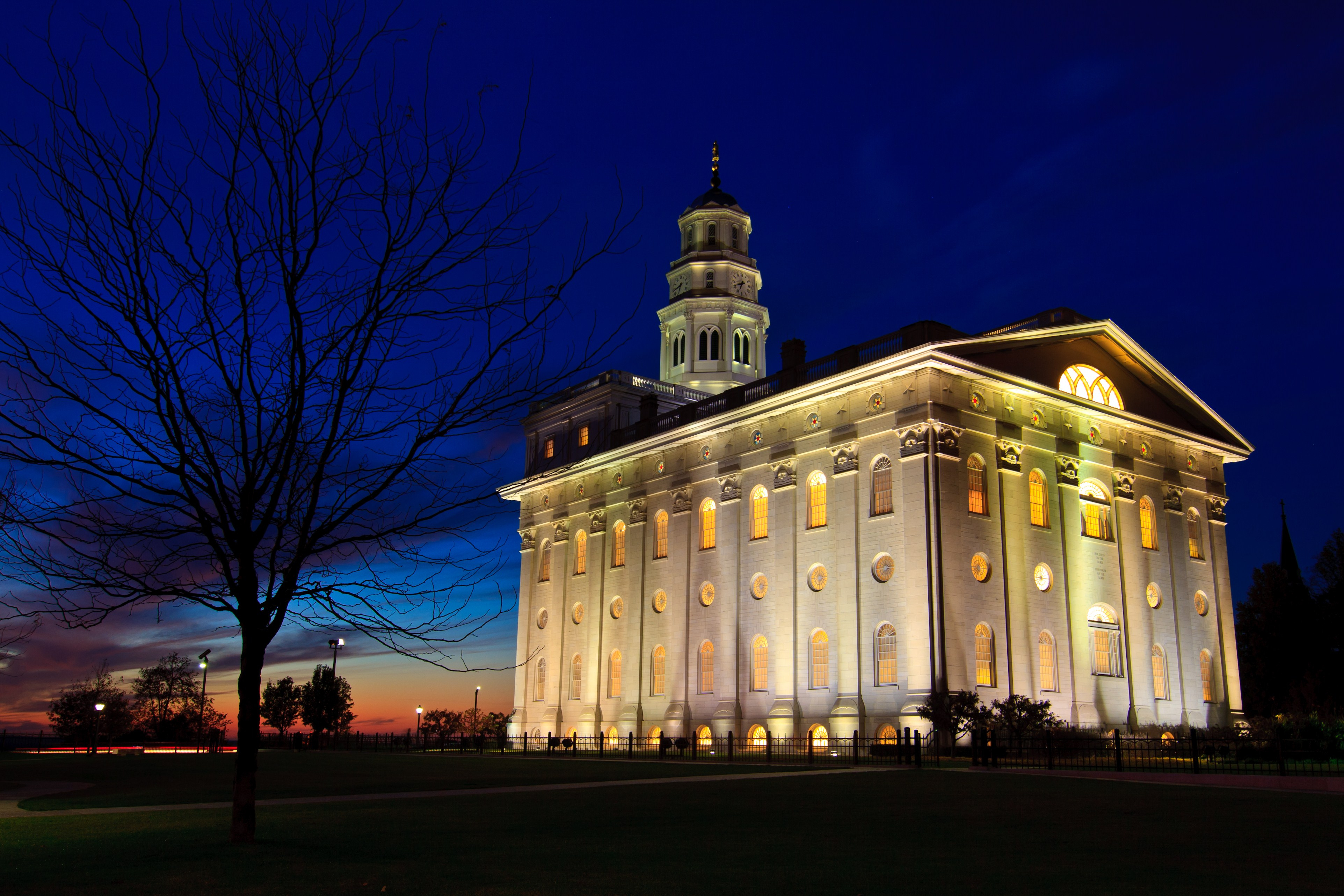 The Beauty and Purpose of Mormon Temples