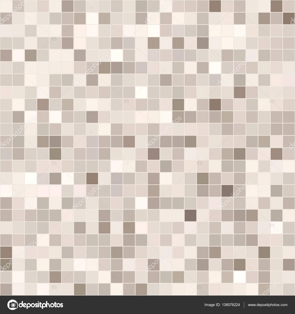 Mosaic tiles texture background — Stock Vector © CRVL #138576224