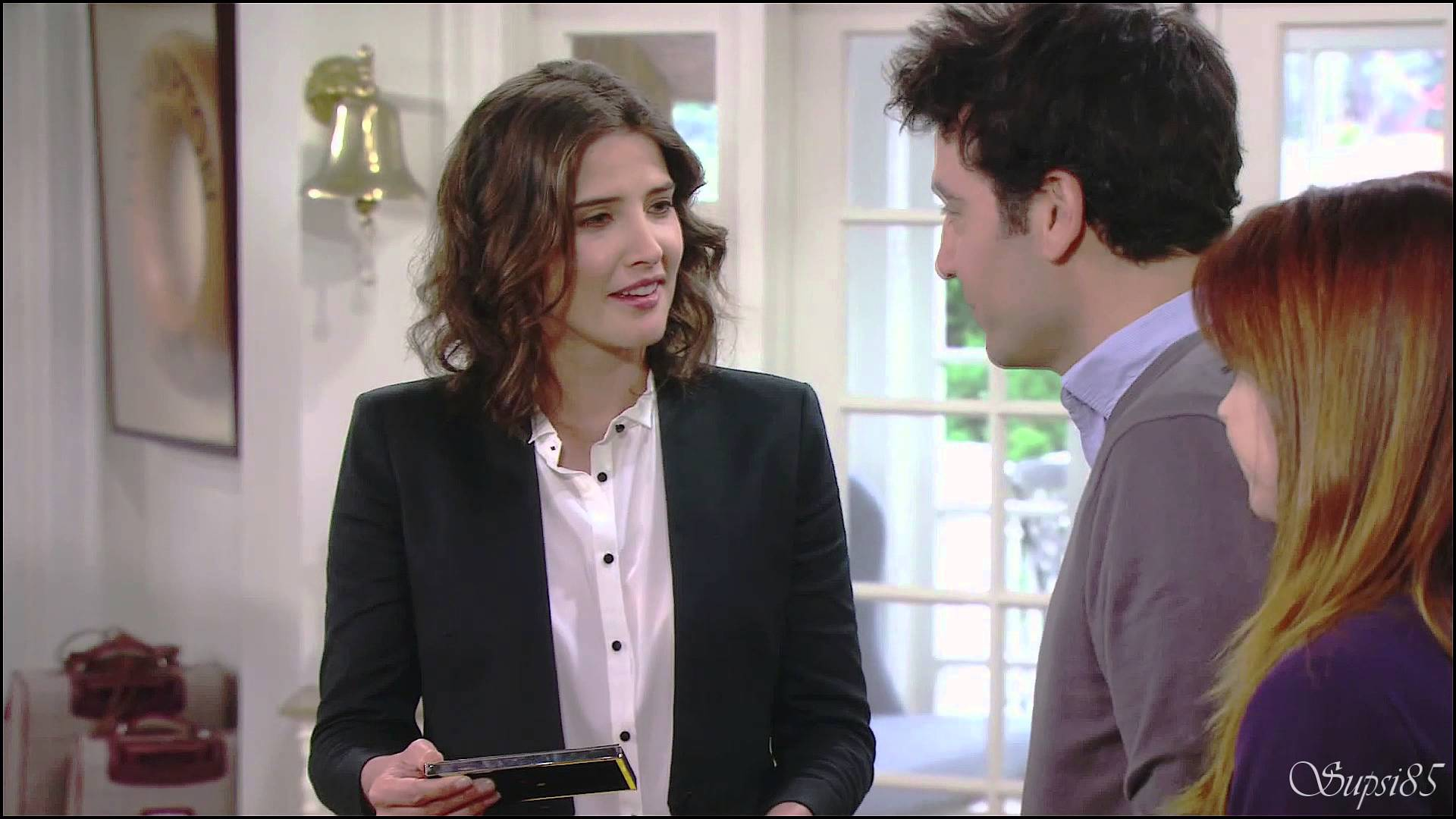 Ted/Robin [How I Met Your Mother] - Unspoken [9x04] - YouTube