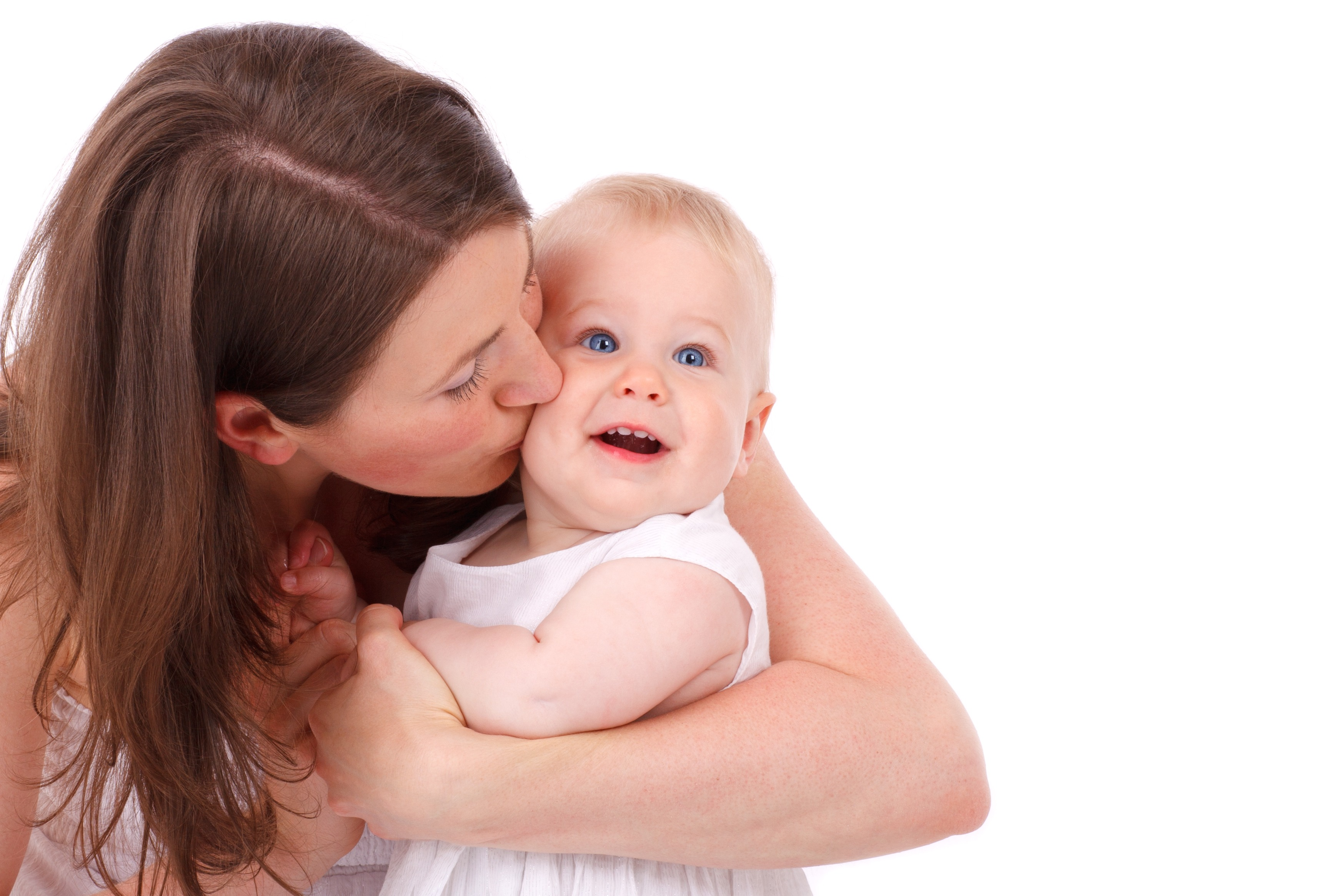 Mother's love photo