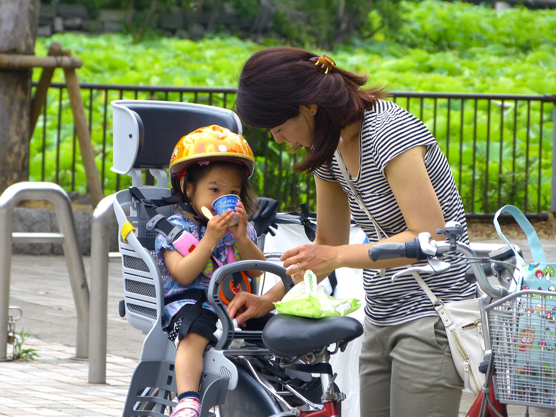 Mother's Love, Activity, Human, Japan, Love, HQ Photo
