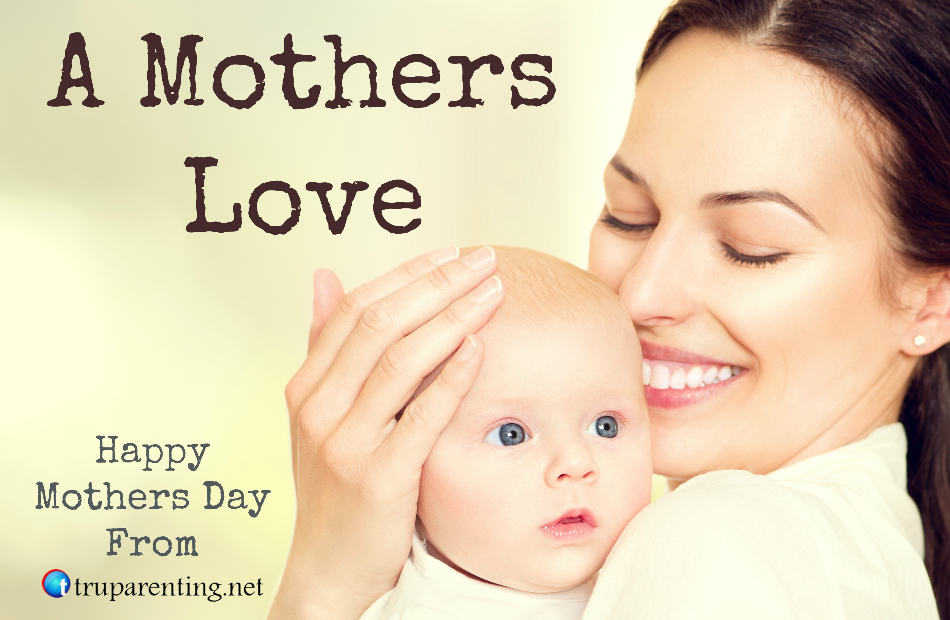 Mothers love photo