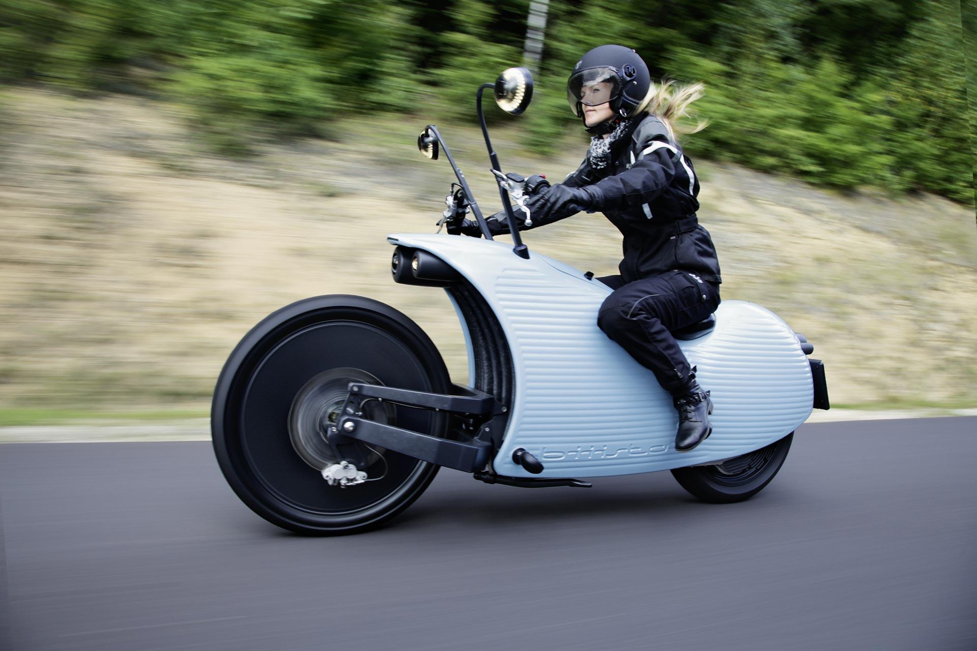 Top 10 electric motorcycles   Visordown