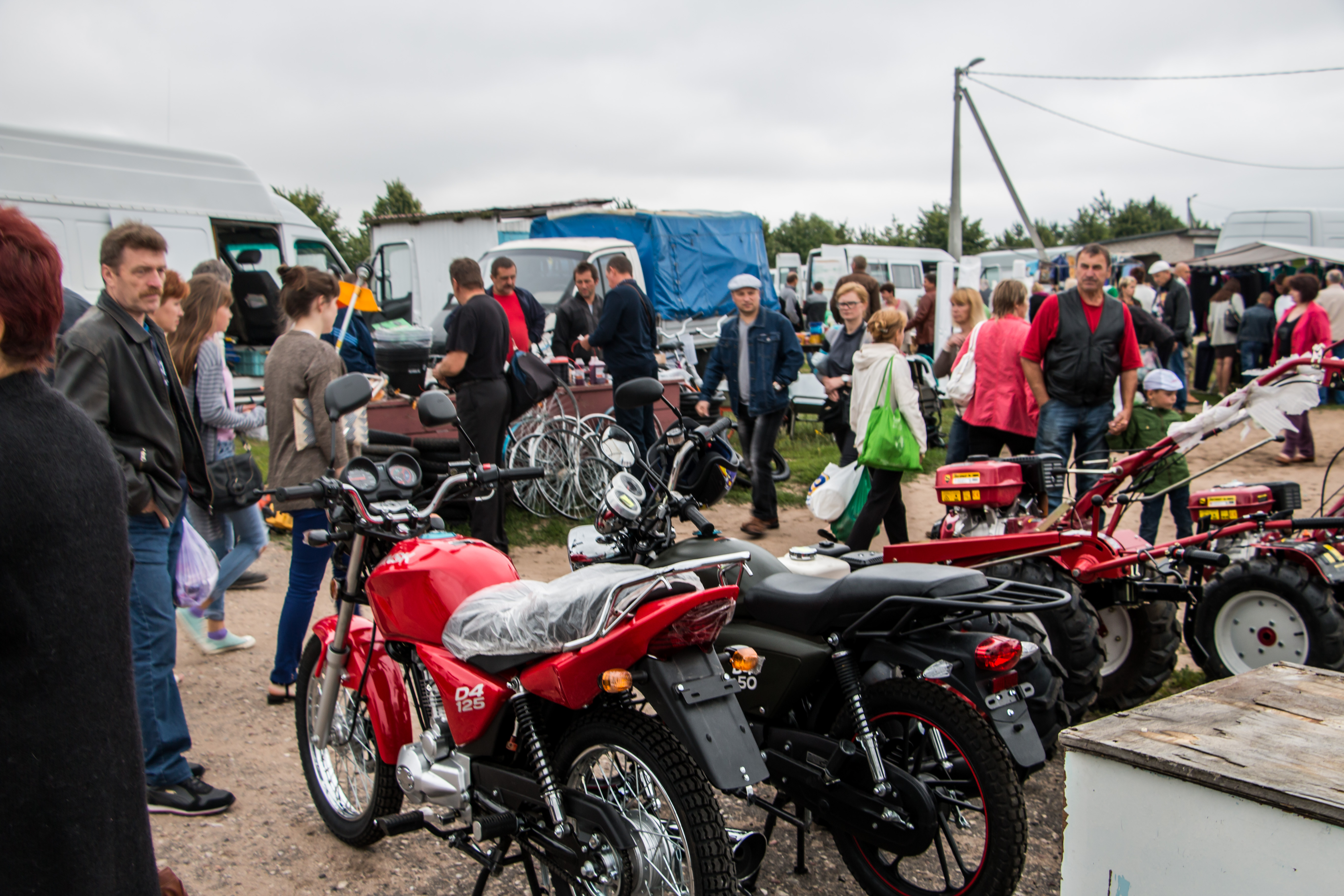Motorcycles stand, Transport, Open, Stand, Speed, HQ Photo