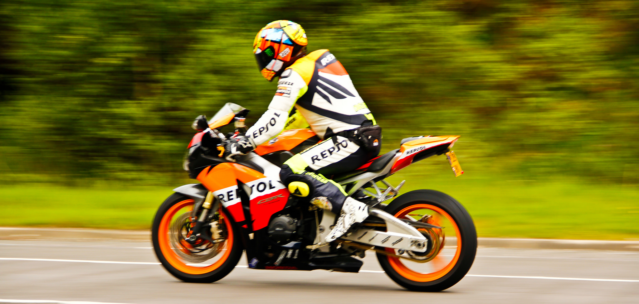 Motorcyclist Casualties – What's Going On?   Road Safety Analysis