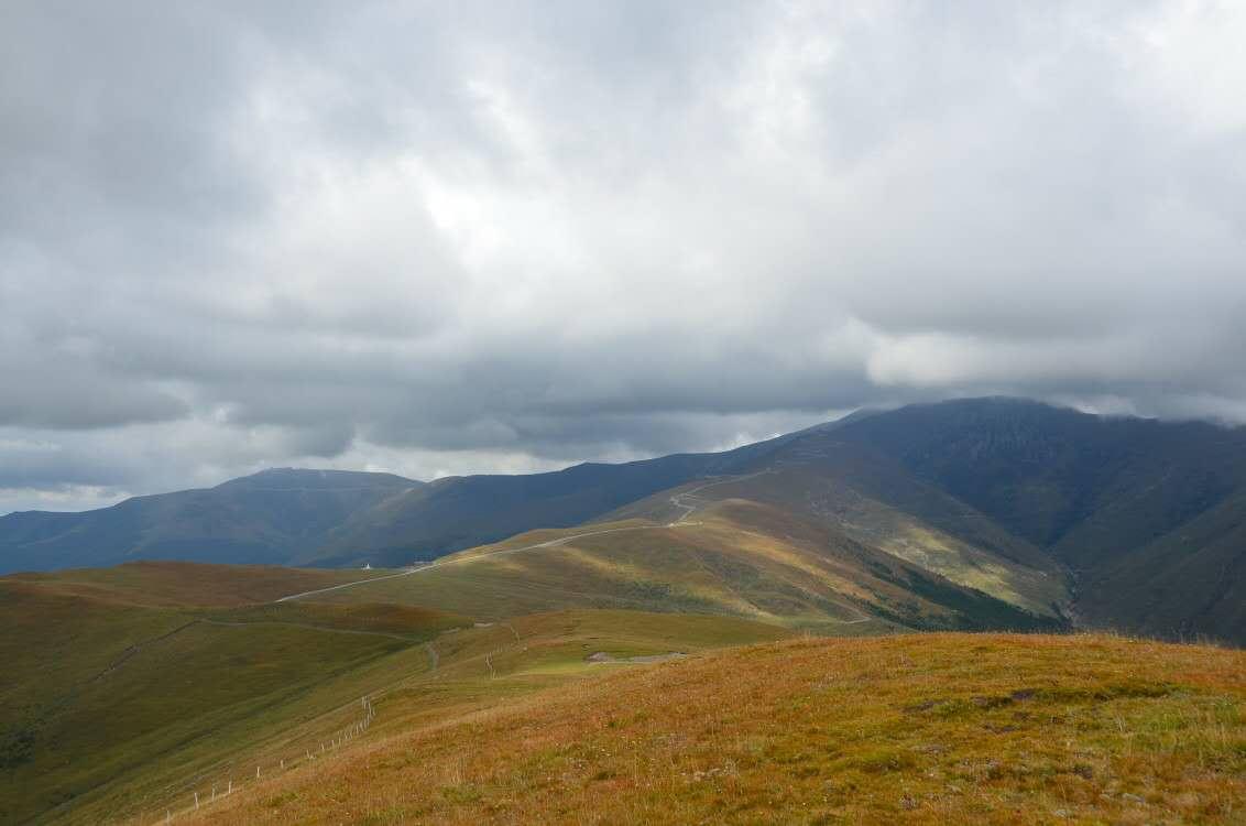 Mount wutai photo