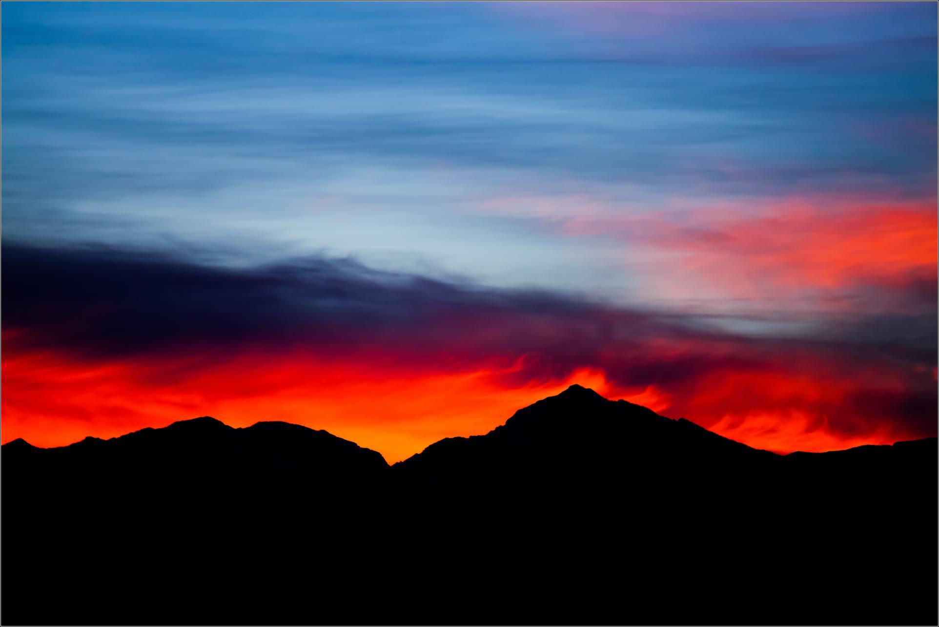 Sunset | Christopher Martin Photography
