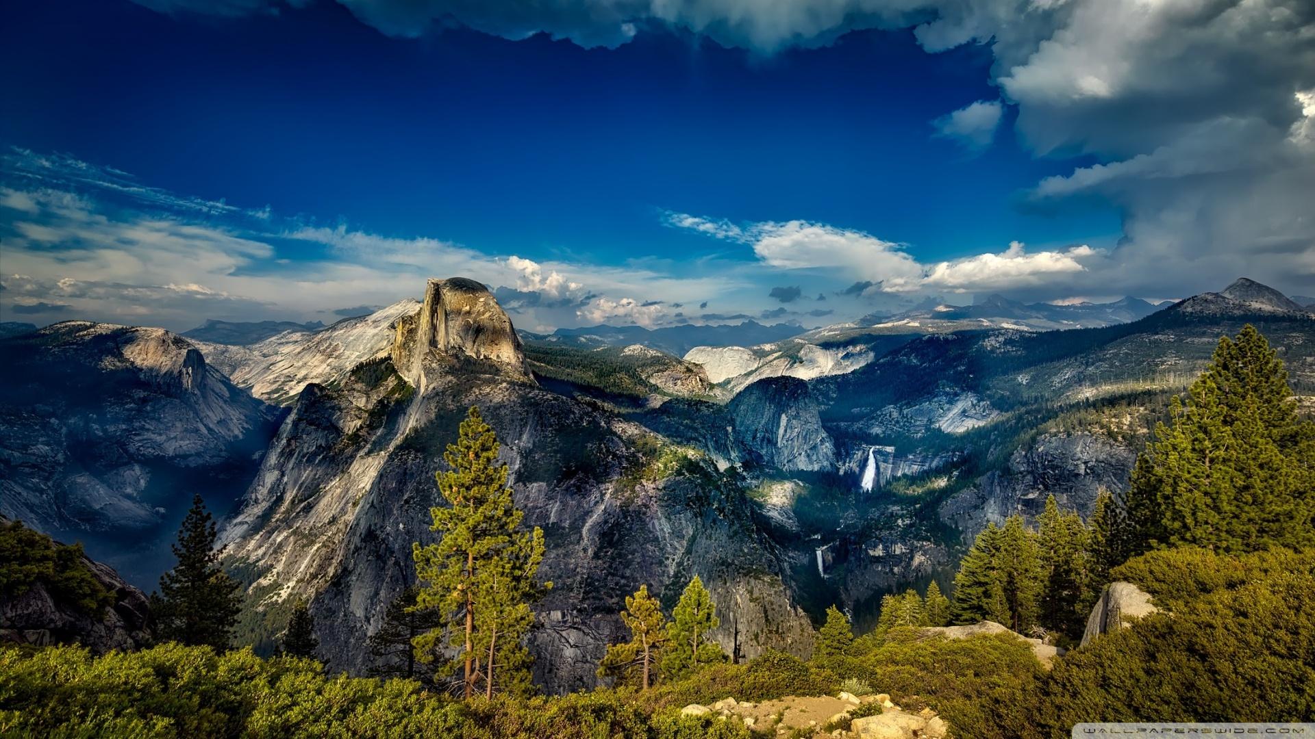 Beautiful Mountain Landscape ❤ 4K HD Desktop Wallpaper for 4K Ultra ...