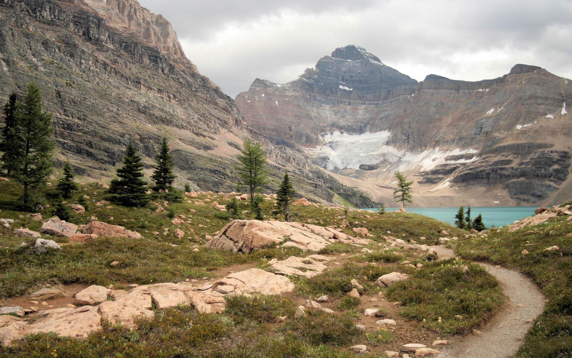 Mountain Landscape #6860763