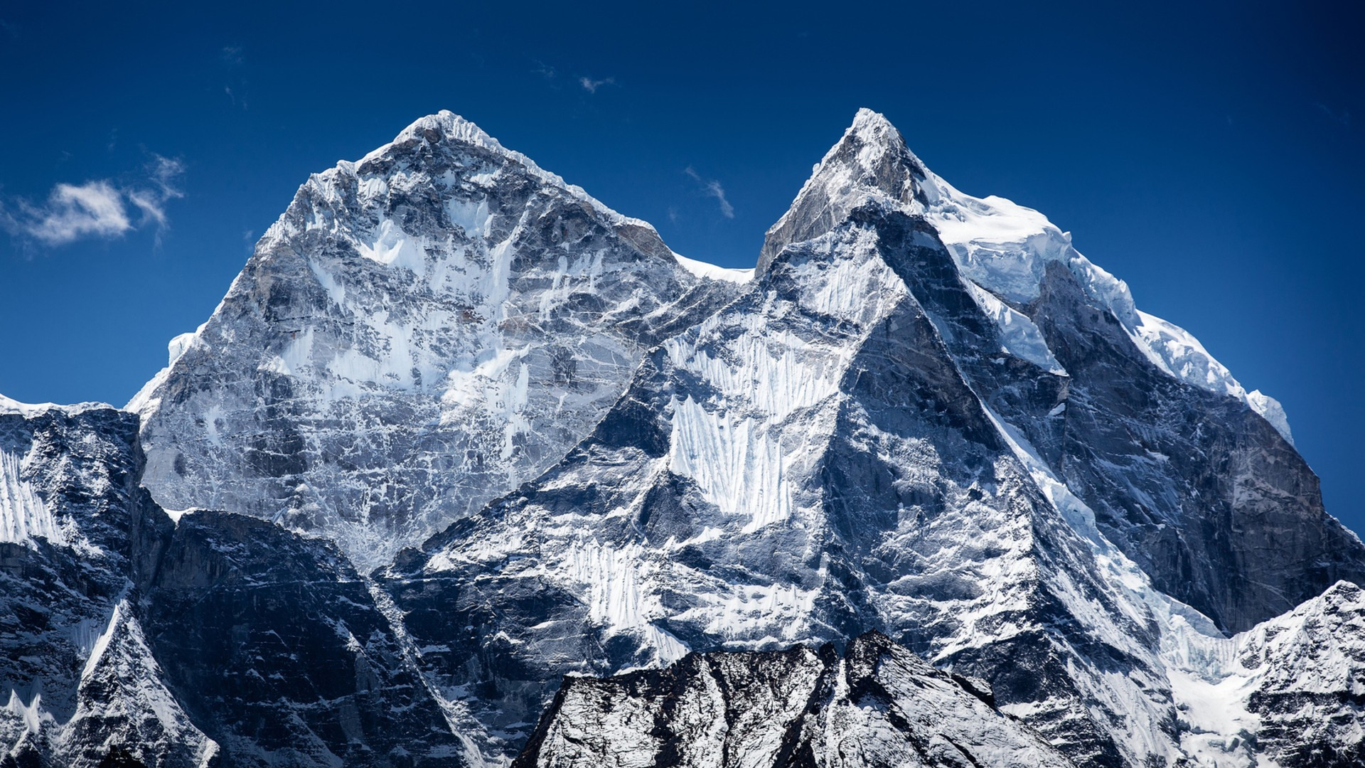 Image result for mountain peaks