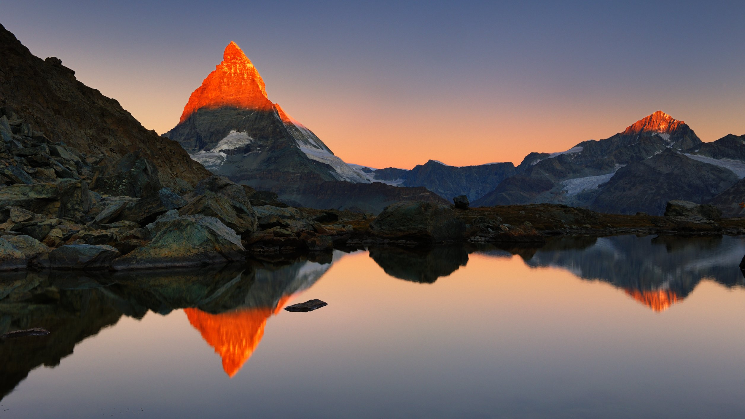 12 iconic mountains -- from Mount Fuji to the Matterhorn   CNN Travel