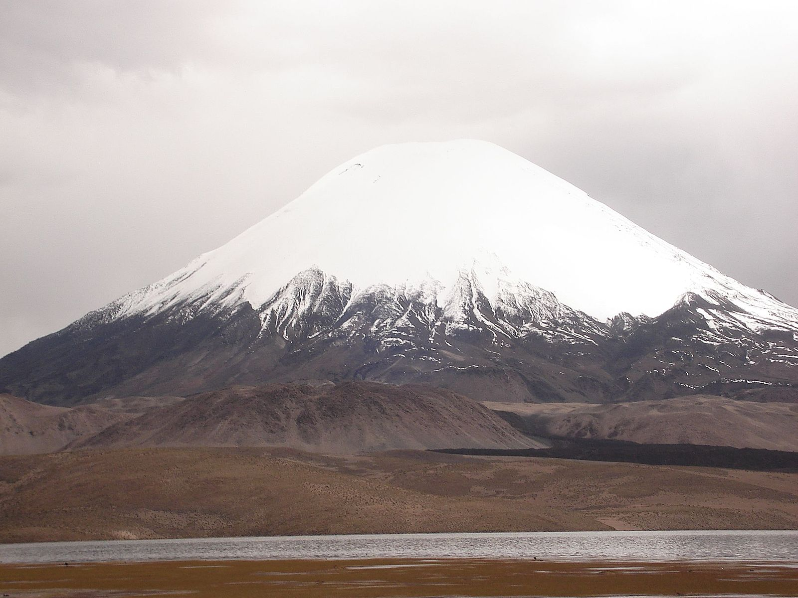 10 Most Breathtaking Mountains In Chile - 10 Most Today
