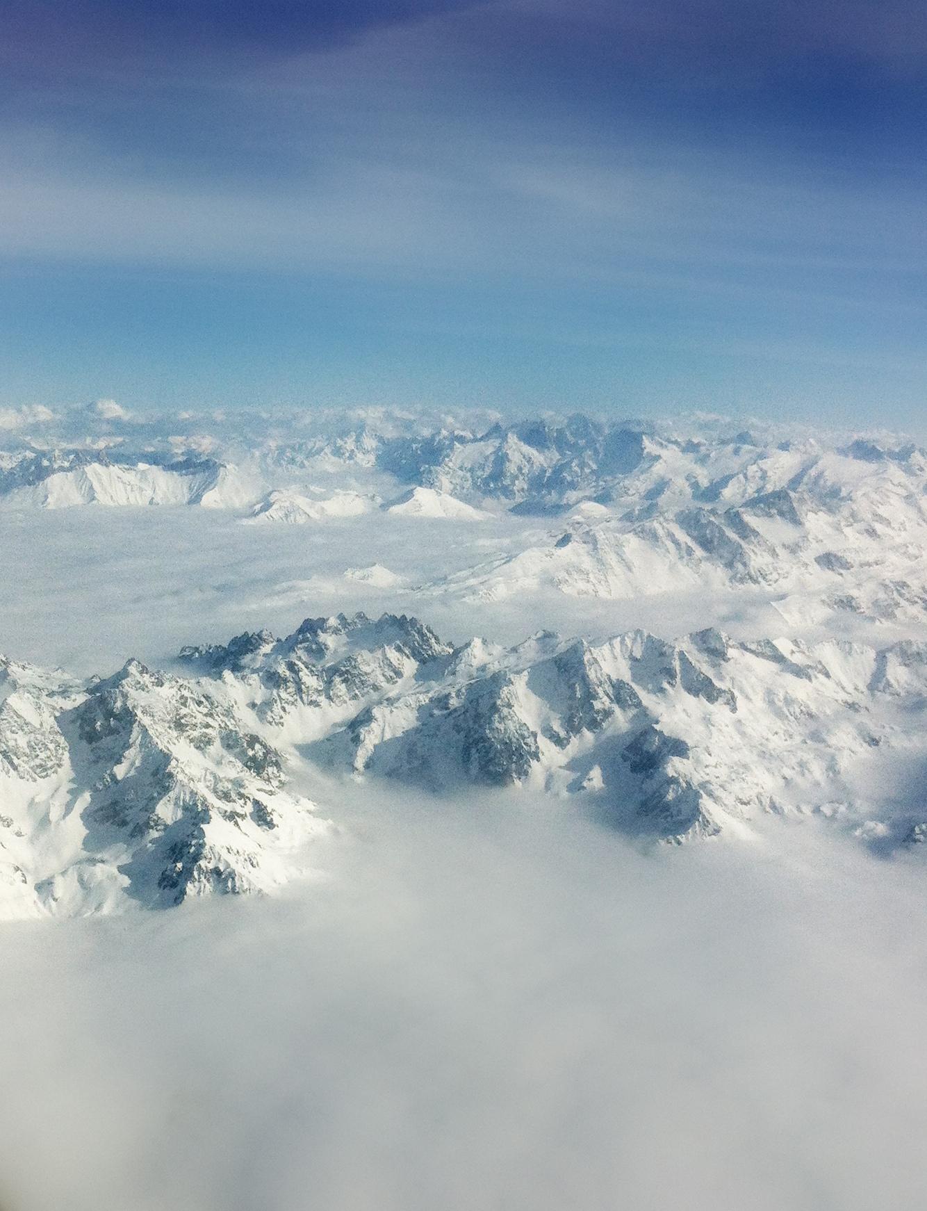 Mountains View, Ice, Mountain, Rock, Rocky, HQ Photo