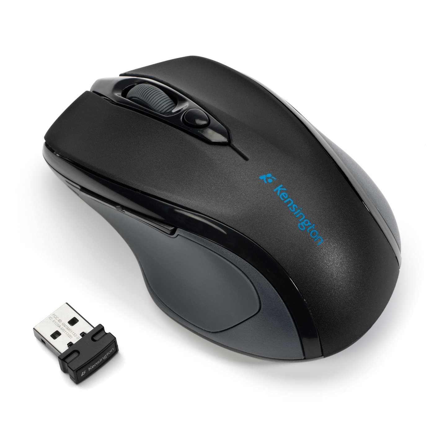 Kensington - Products - Control - Mice - Pro Fit® Wireless Mid-Size ...