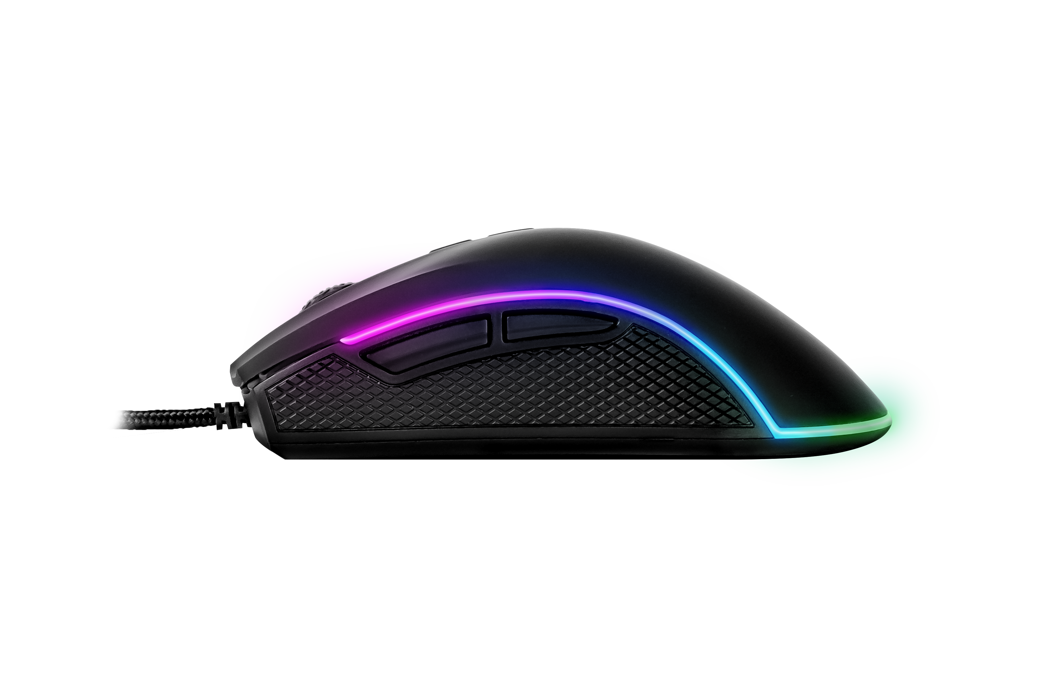 Mouse Indra RGB
