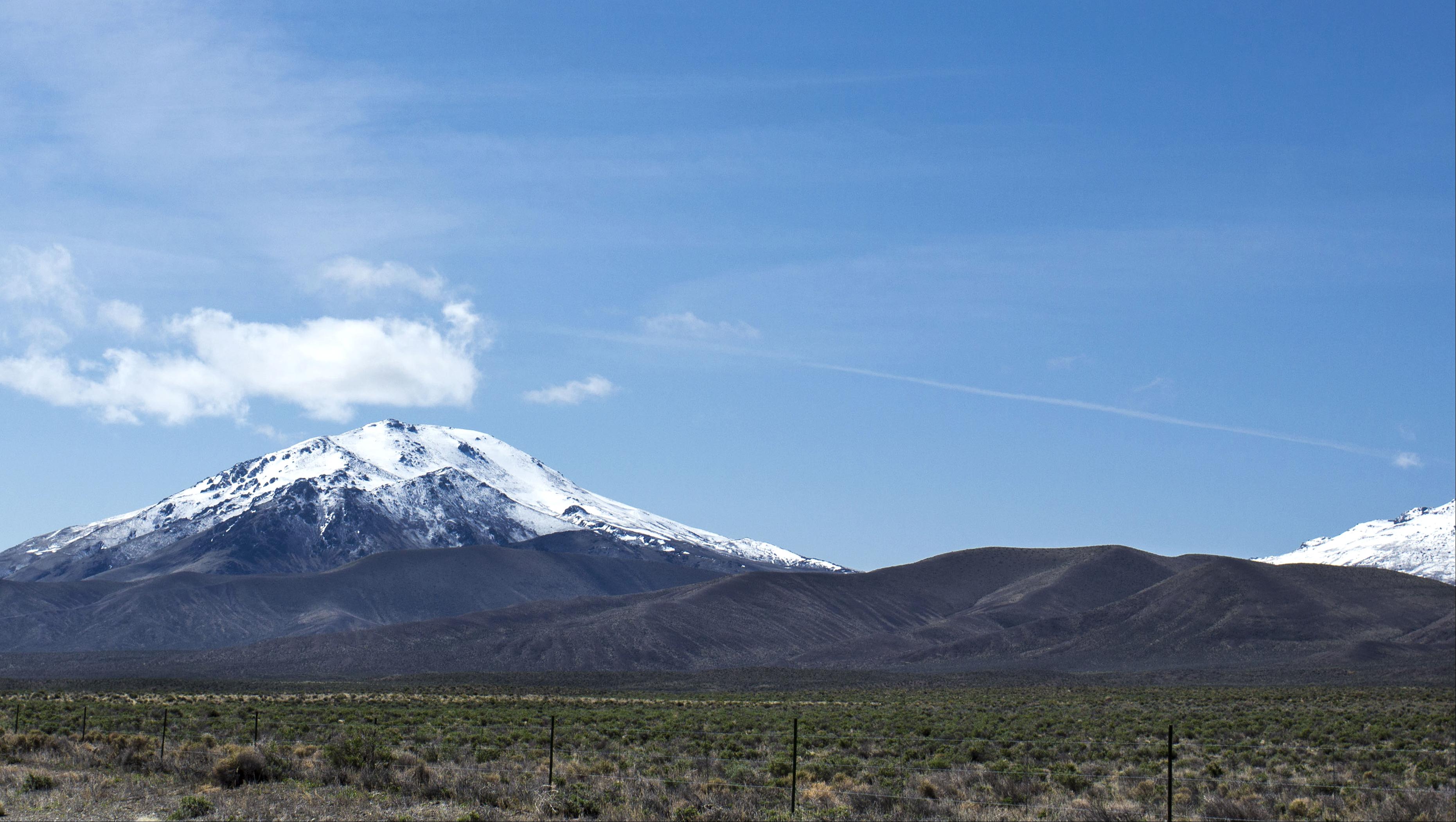 Mt. pueblo, oregon photo