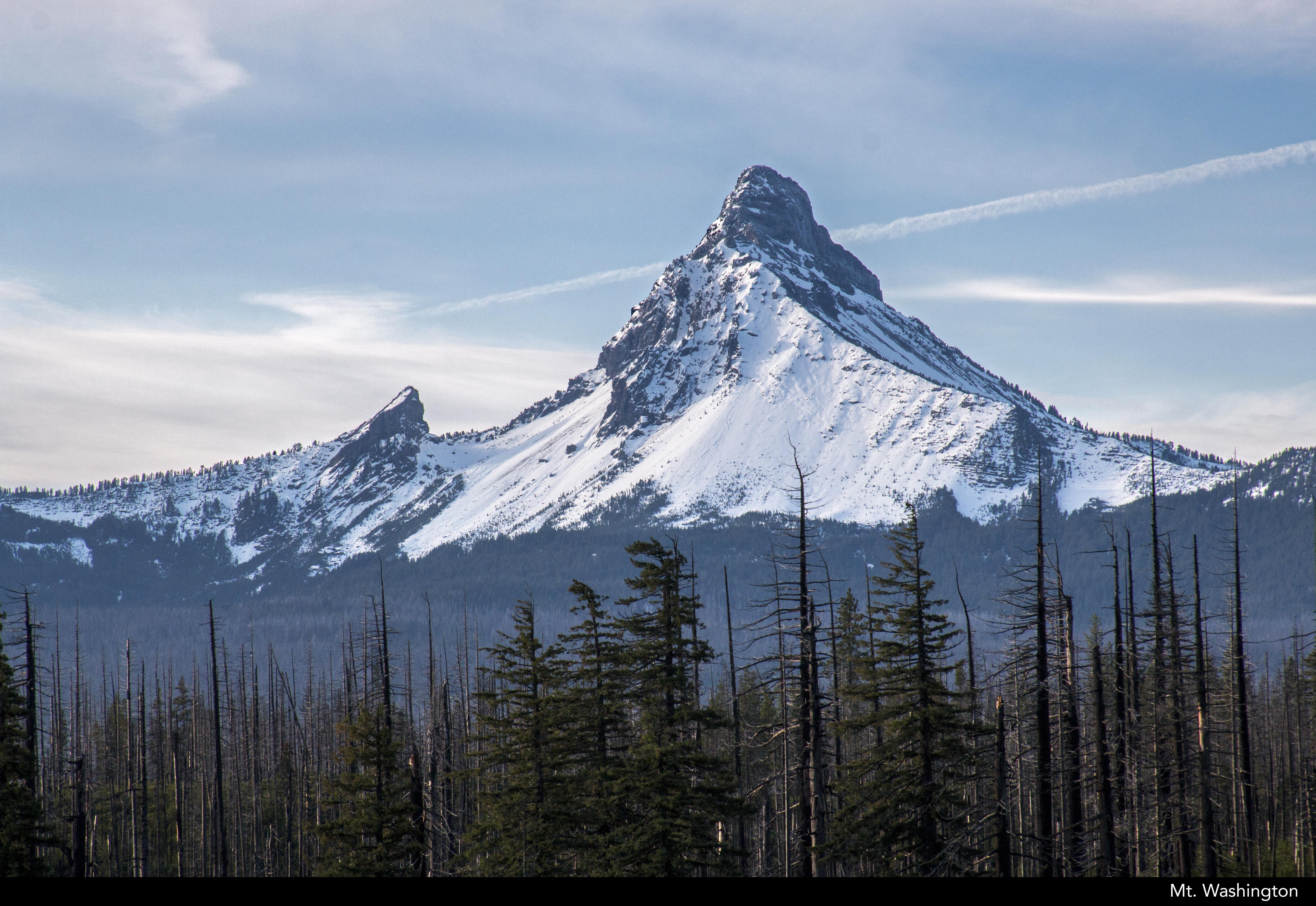 Mt. washington, oregon photo