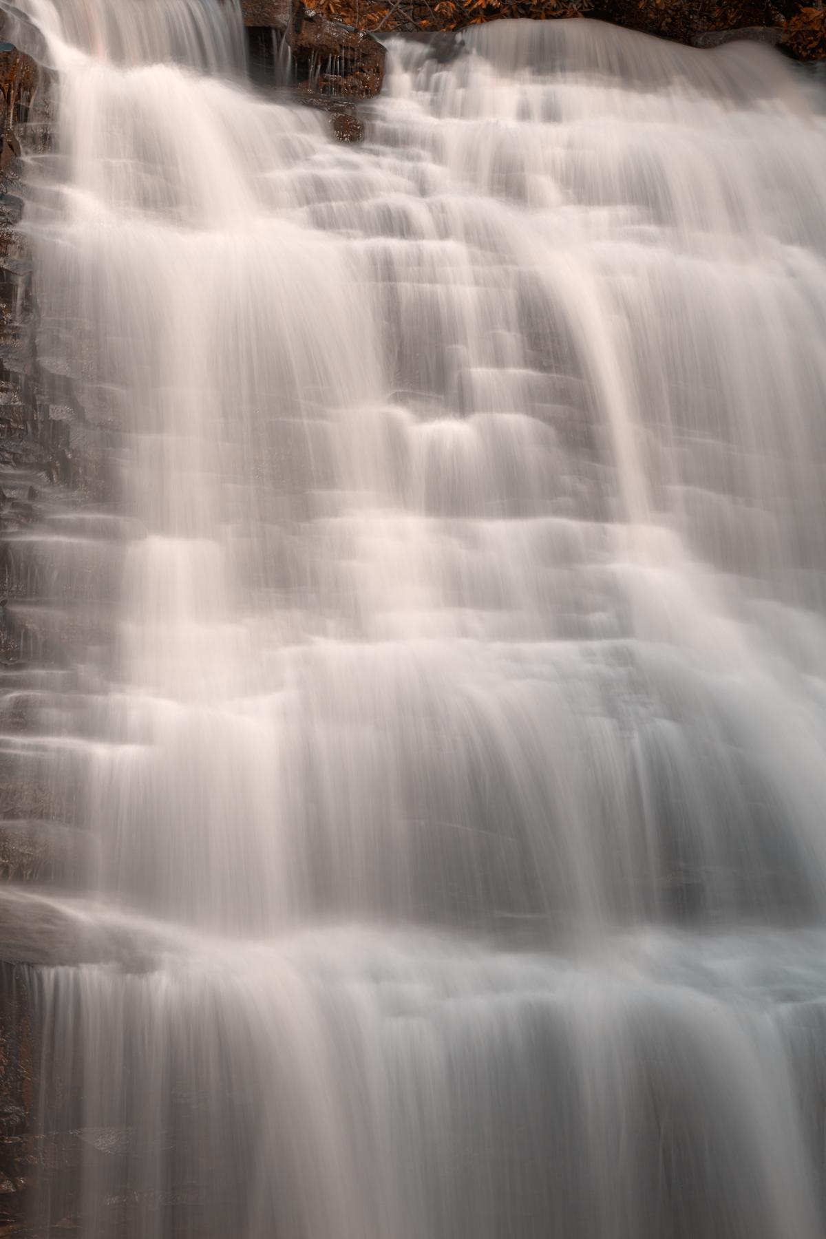 Muddy Creek Falls - HDR, America, Range, Shades, Shade, HQ Photo